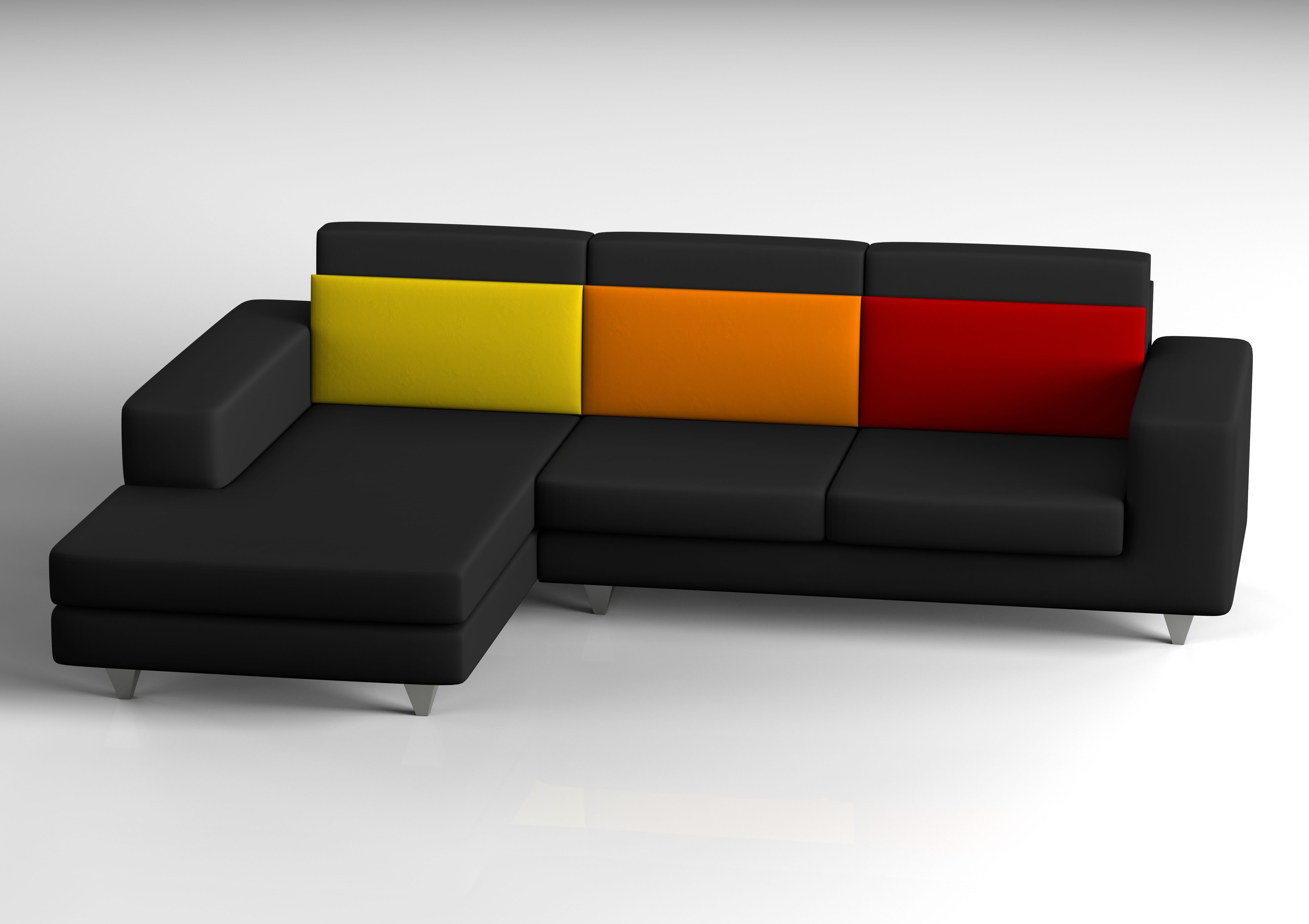 Fashionable Weird Looking Couches – Saomc (View 7 of 20)