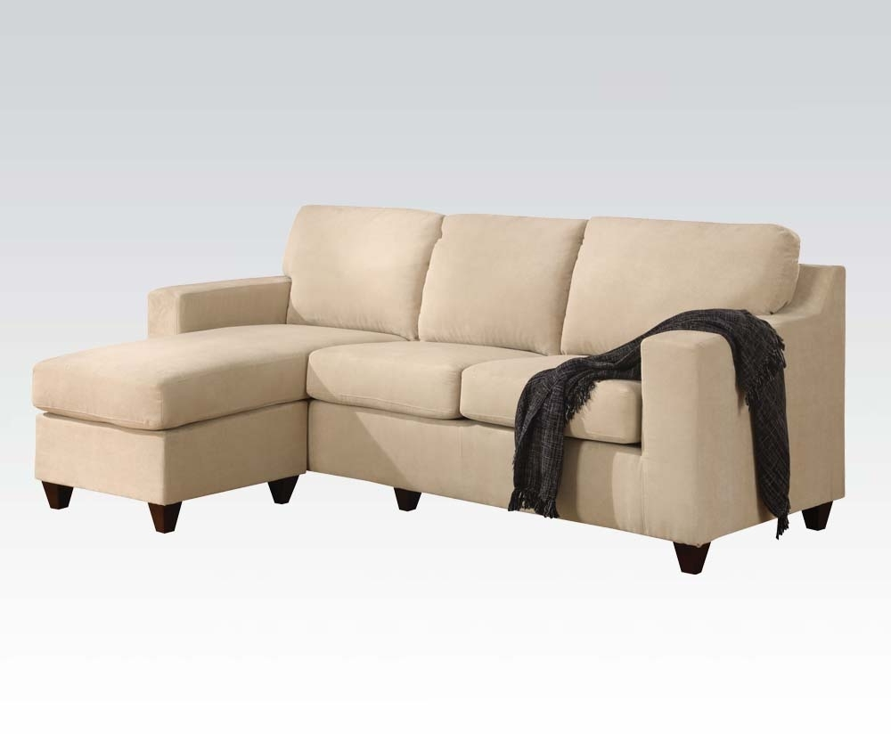 Favorite Apartment Sectional Sofas With Chaise With Apartment Sectional Sofas, Sectional Sofas For Small Spaces (View 11 of 20)