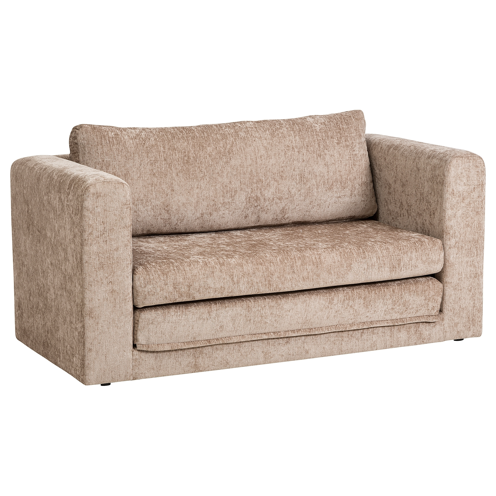 Favorite Askeby 2 Seat Sofa Bed Beige – Ikea Pertaining To Ikea Two Seater Sofas (View 5 of 20)