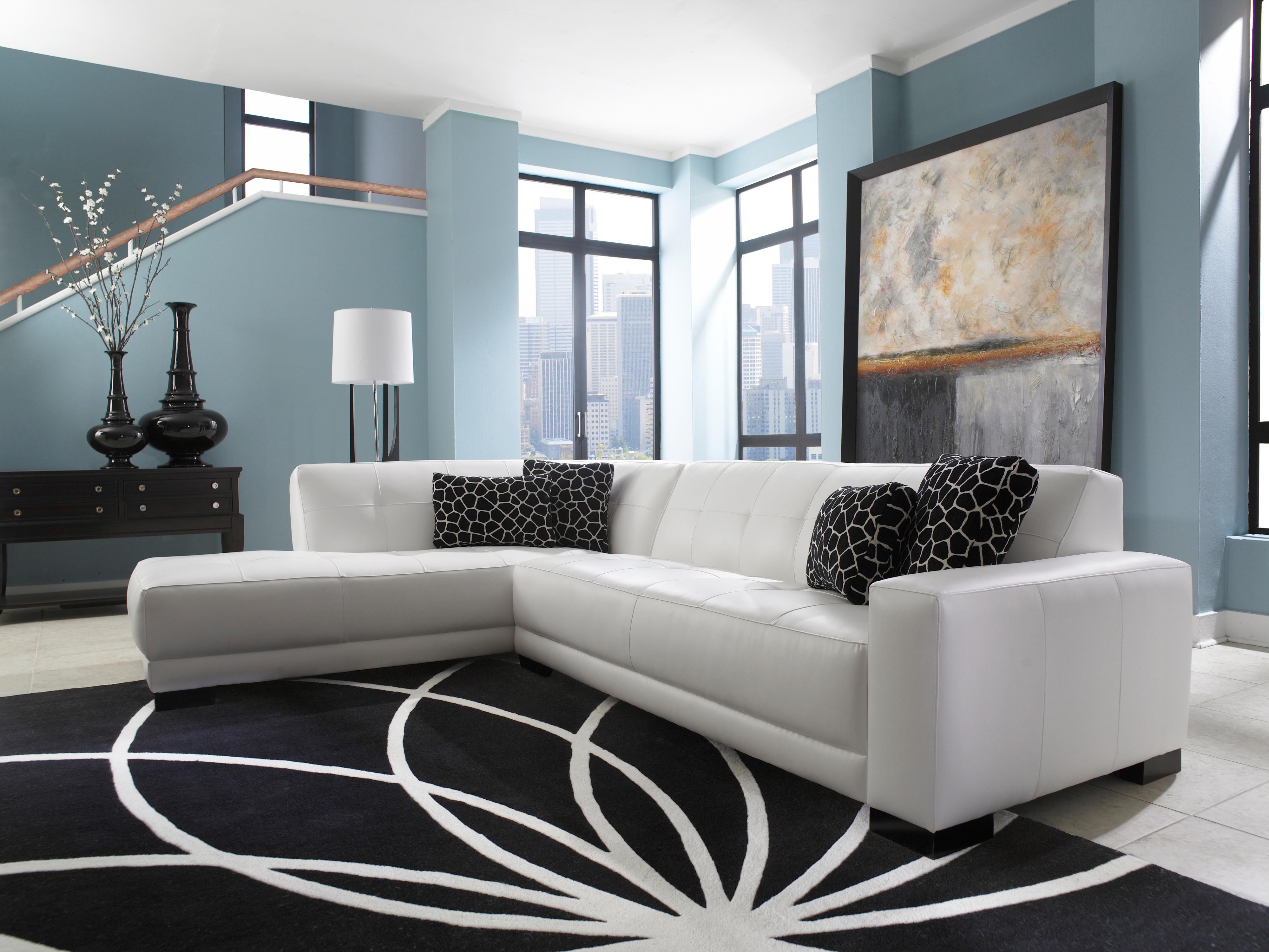 Favorite Bedroom: Exciting Furniture Design With Cozy Dania Furniture Inside Dania Sectional Sofas (View 4 of 20)
