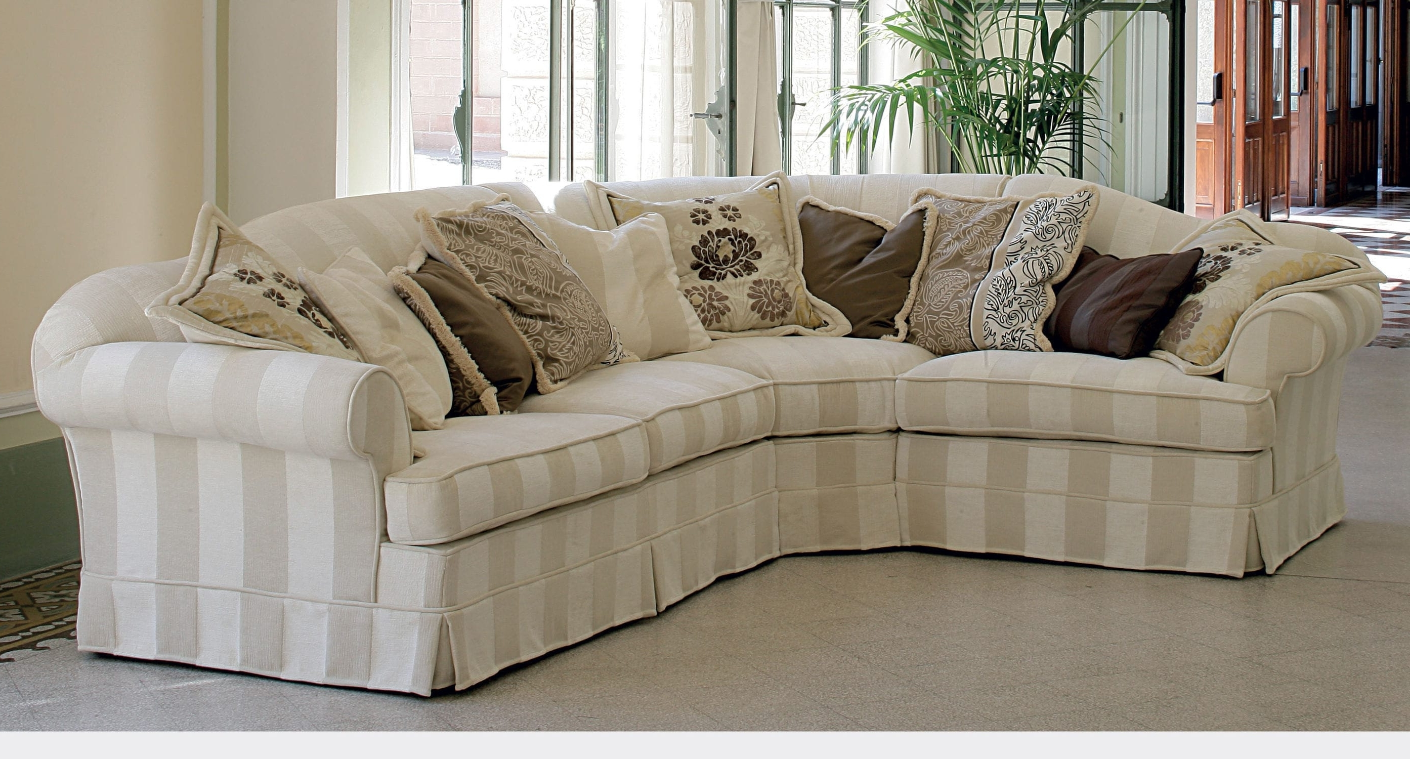Favorite Cheap Corner Sofas Fabric Fancy Home Design For Sofas With Removable Cover (View 4 of 20)