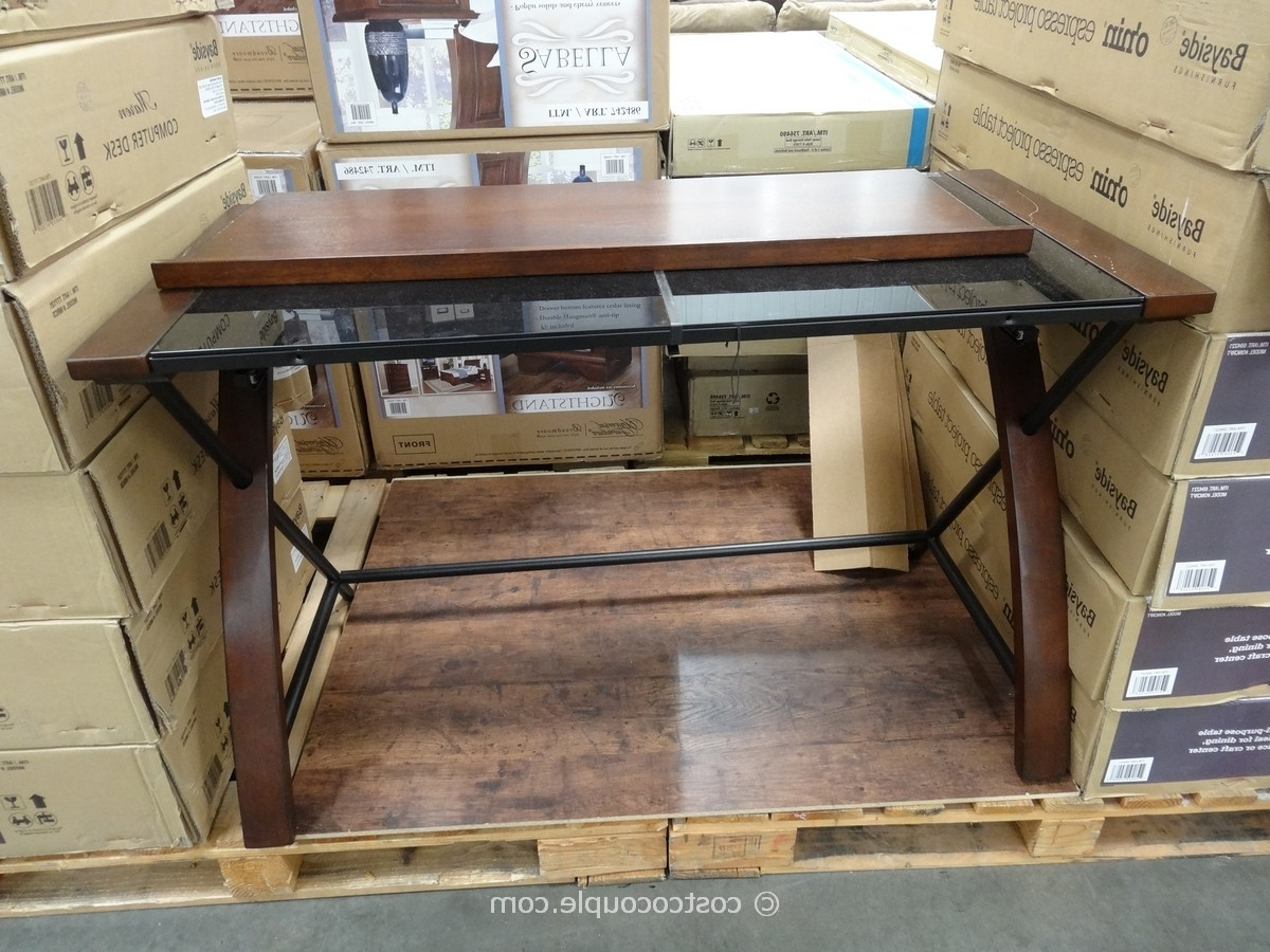 Featured Photo of Computer Desks At Costco
