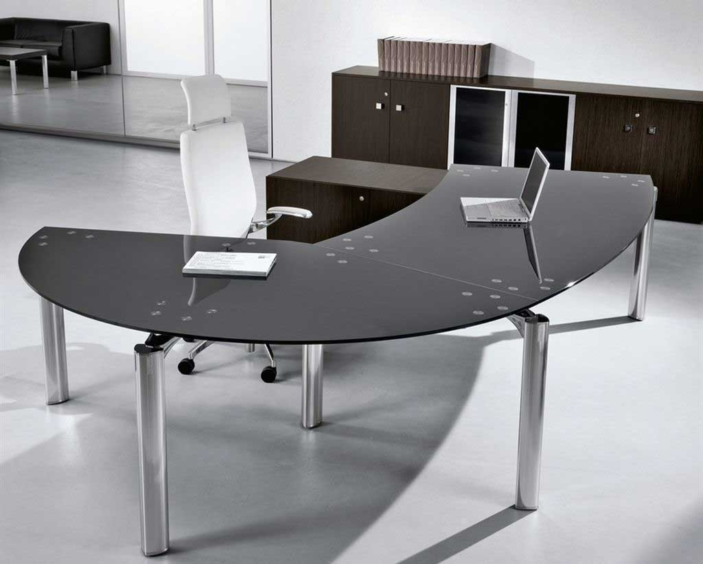Favorite Contemporary Executive Office Chairs Throughout Contemporary Executive Desk Chairs : Modern Contemporary Executive (View 7 of 20)
