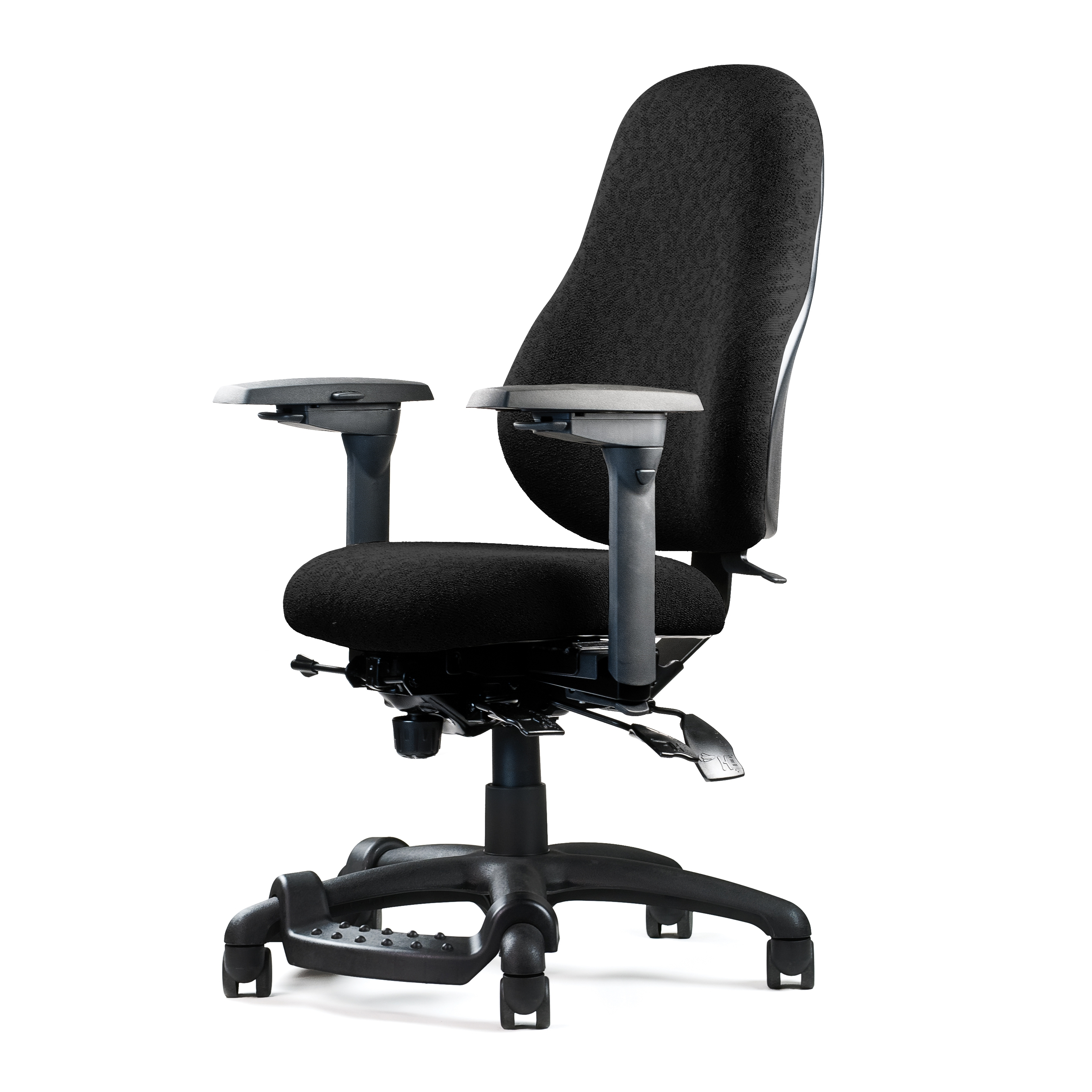 Favorite Executive Office Chairs With Leg Rest Regarding Executive Office Chair With Leg Rest • Office Chairs (View 8 of 20)