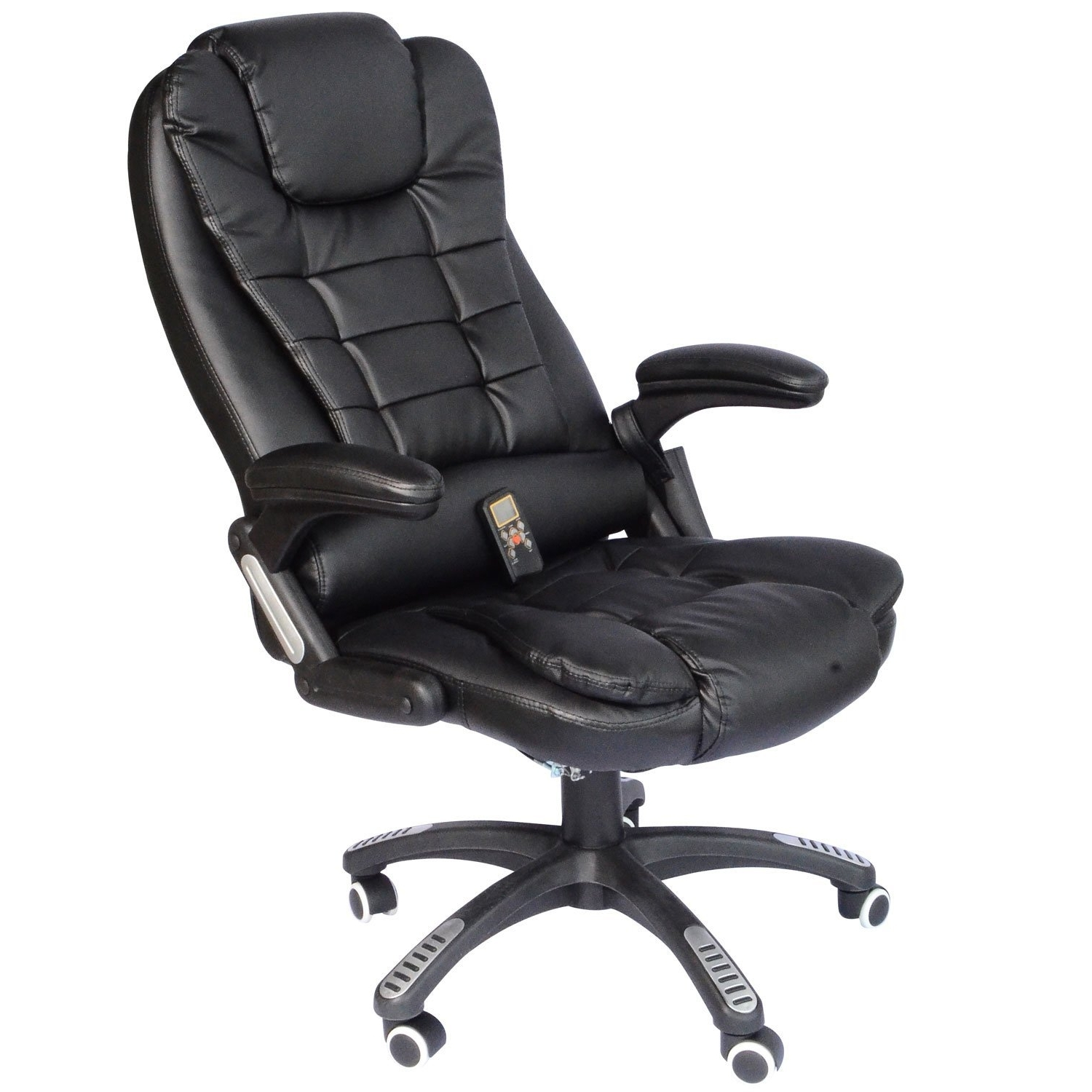 Favorite Executive Office Chairs With Shiatsu Massager With Regard To Hydro Massage Chair (43 Photos) (View 19 of 20)