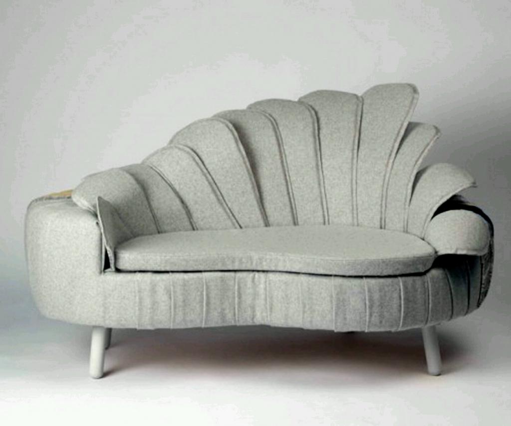 Explore Photos Of Unusual Sofas