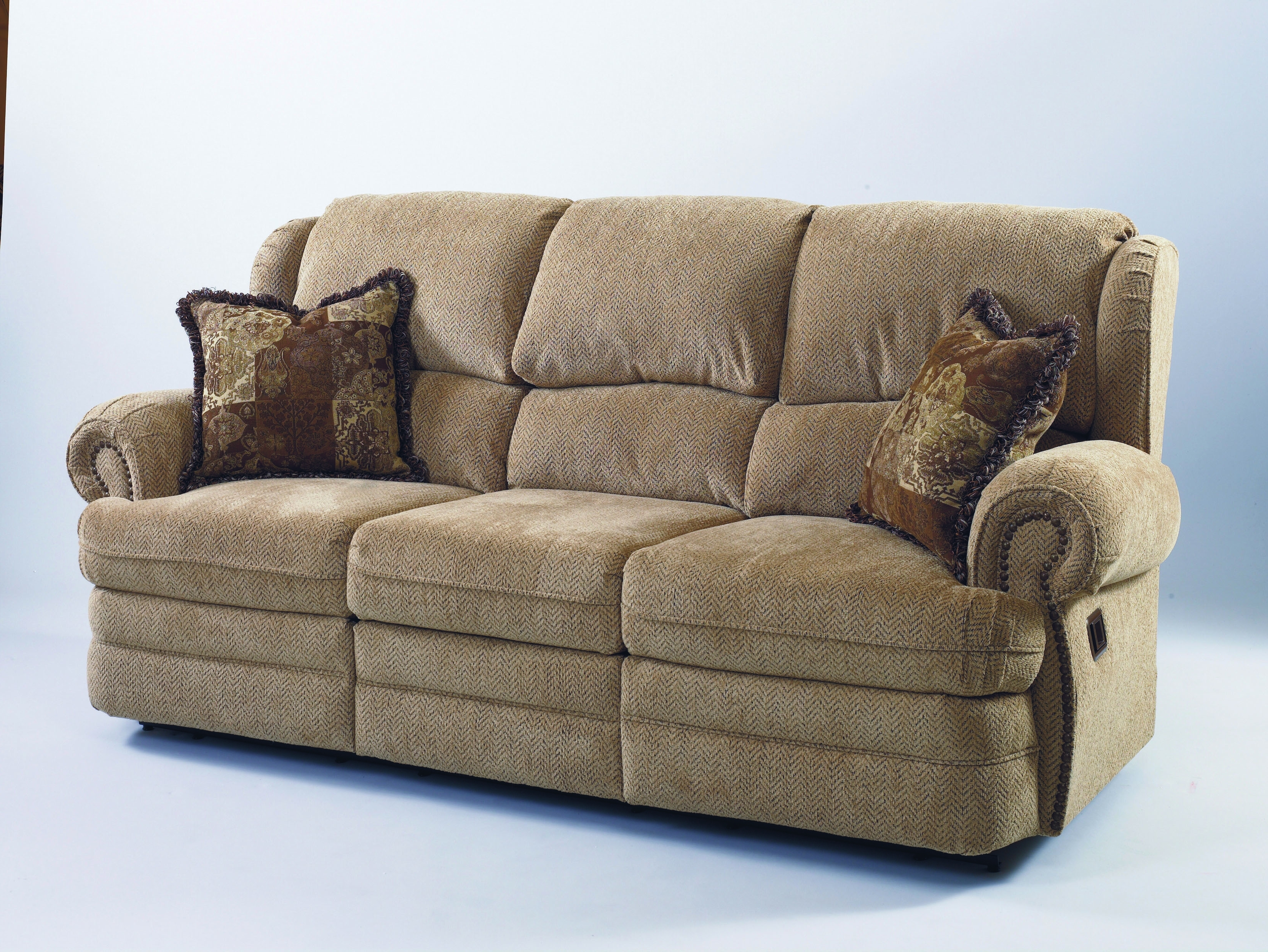 Favorite Lane Furniture Sofas Intended For Lane 20339 – Hancock Double Reclining Sofa (View 6 of 20)