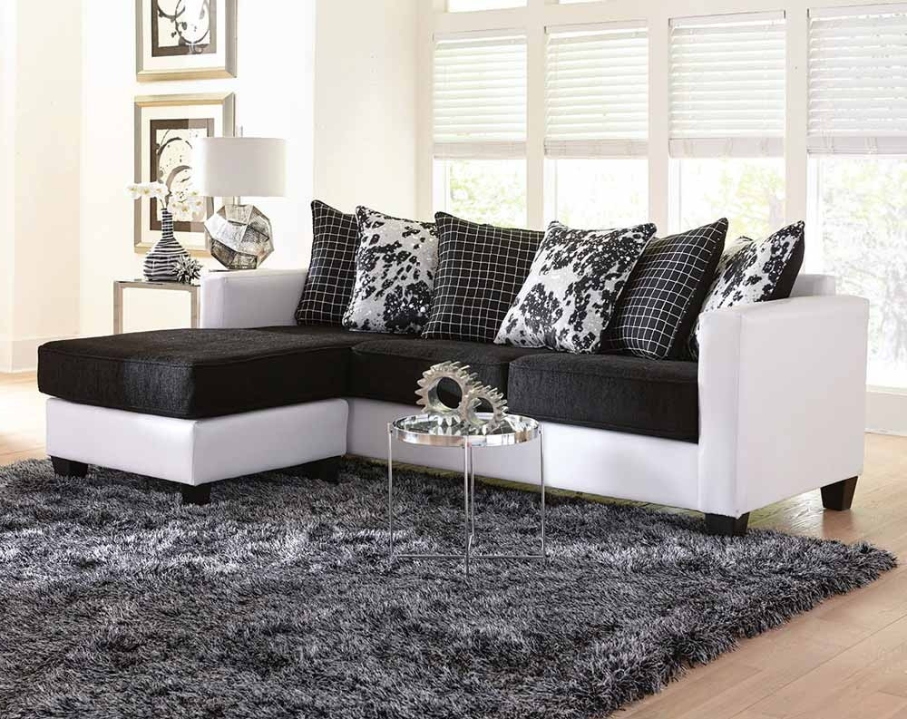 Favorite Little Rock Ar Sectional Sofas With Regard To Motley Moo 2 Pc (View 11 of 20)