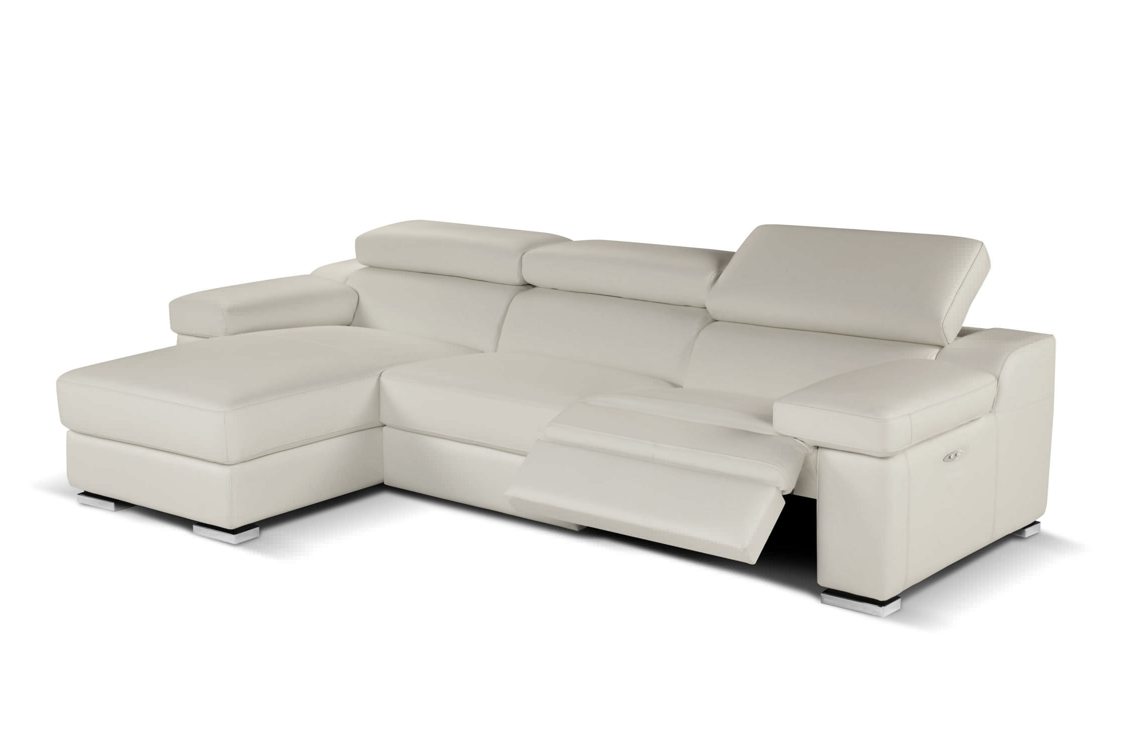 Favorite Modern Reclining Leather Sofas Pertaining To 4sofa – Hledat Googlem (View 3 of 20)