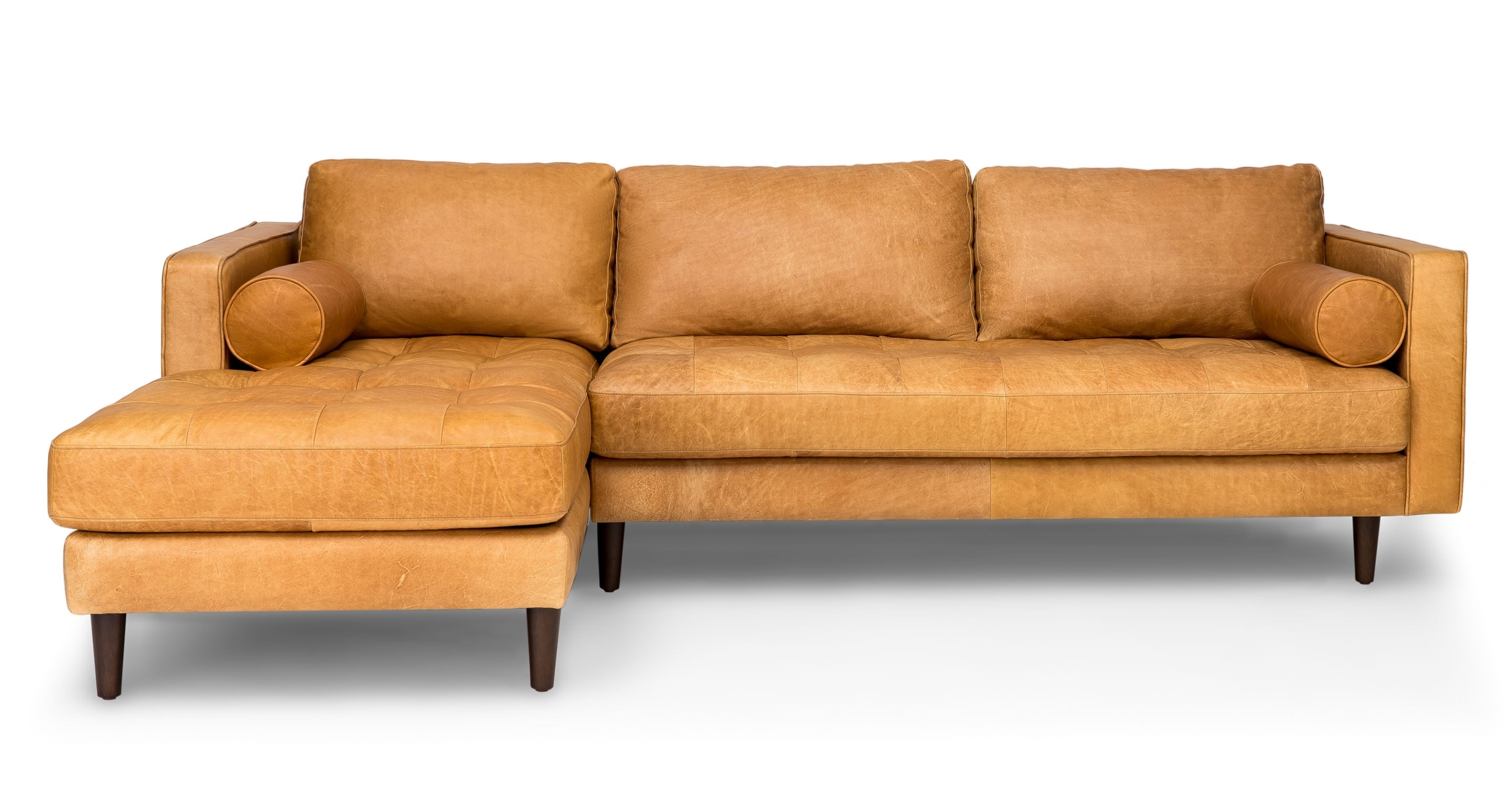 Favorite Nice Tan Leather Sofa For Home Decor Artistic Light Brown Leather Regarding Light Tan Leather Sofas (View 10 of 20)