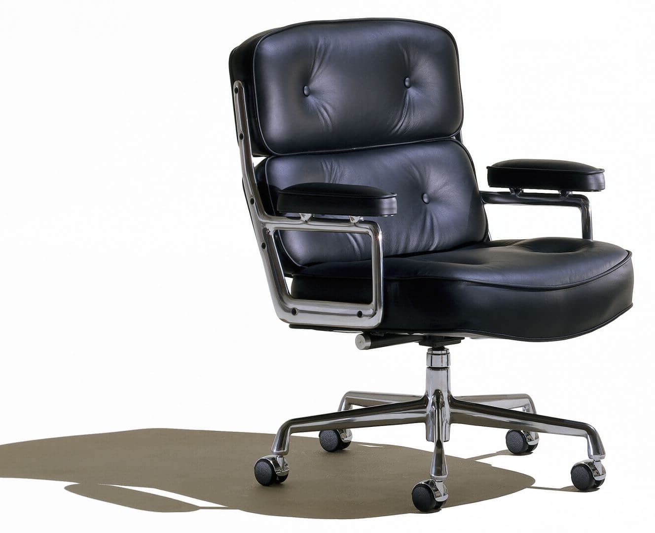 Favorite Office Chair Guide & How To Buy A Desk Chair + Top 10 Chairs In Premium Executive Office Chairs (View 3 of 20)