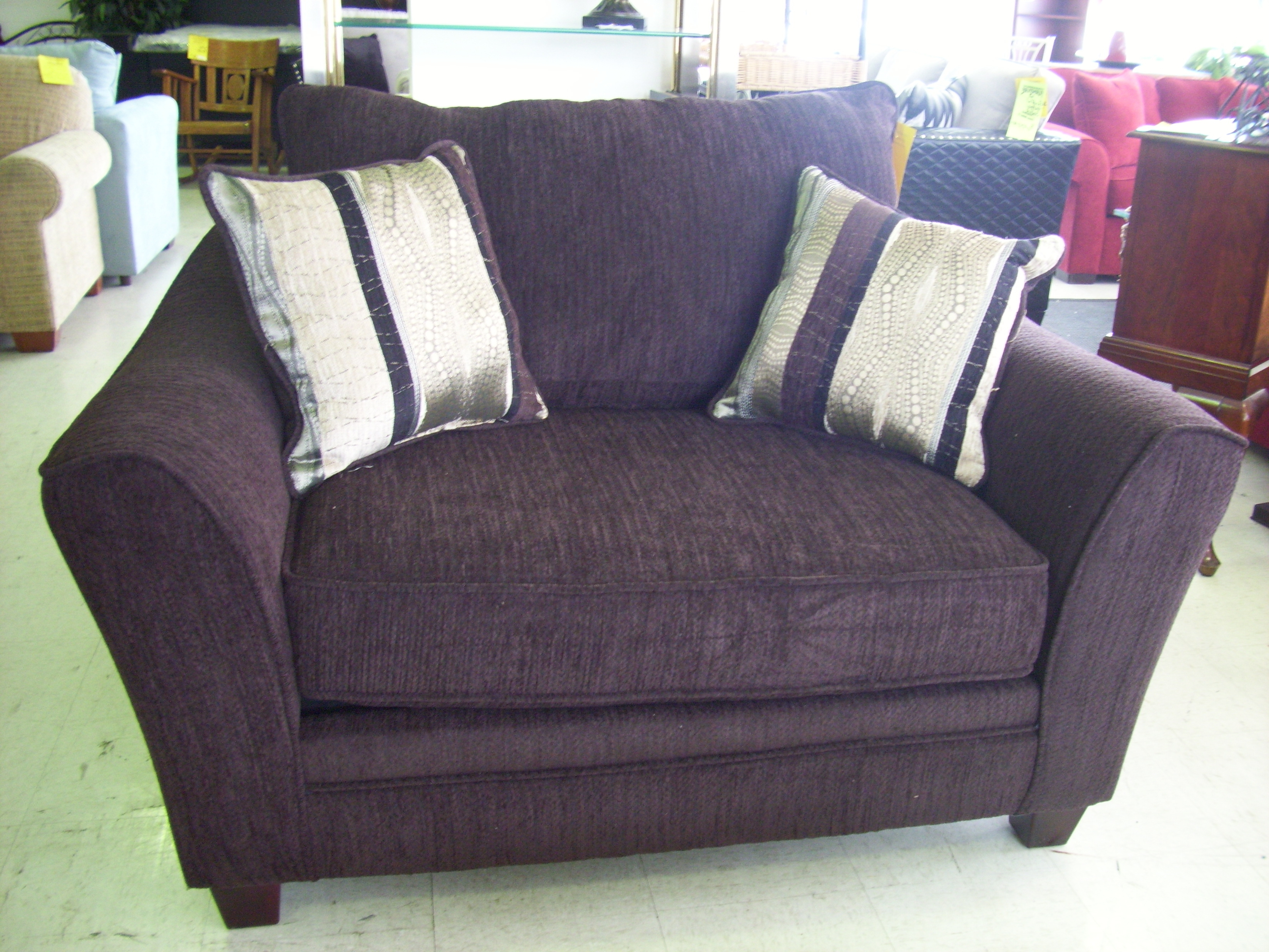 Favorite Picture 20 Of 37 – Oversized Sofa Chair Best Of Imposing Oversized Throughout Oversized Sofa Chairs (View 14 of 20)