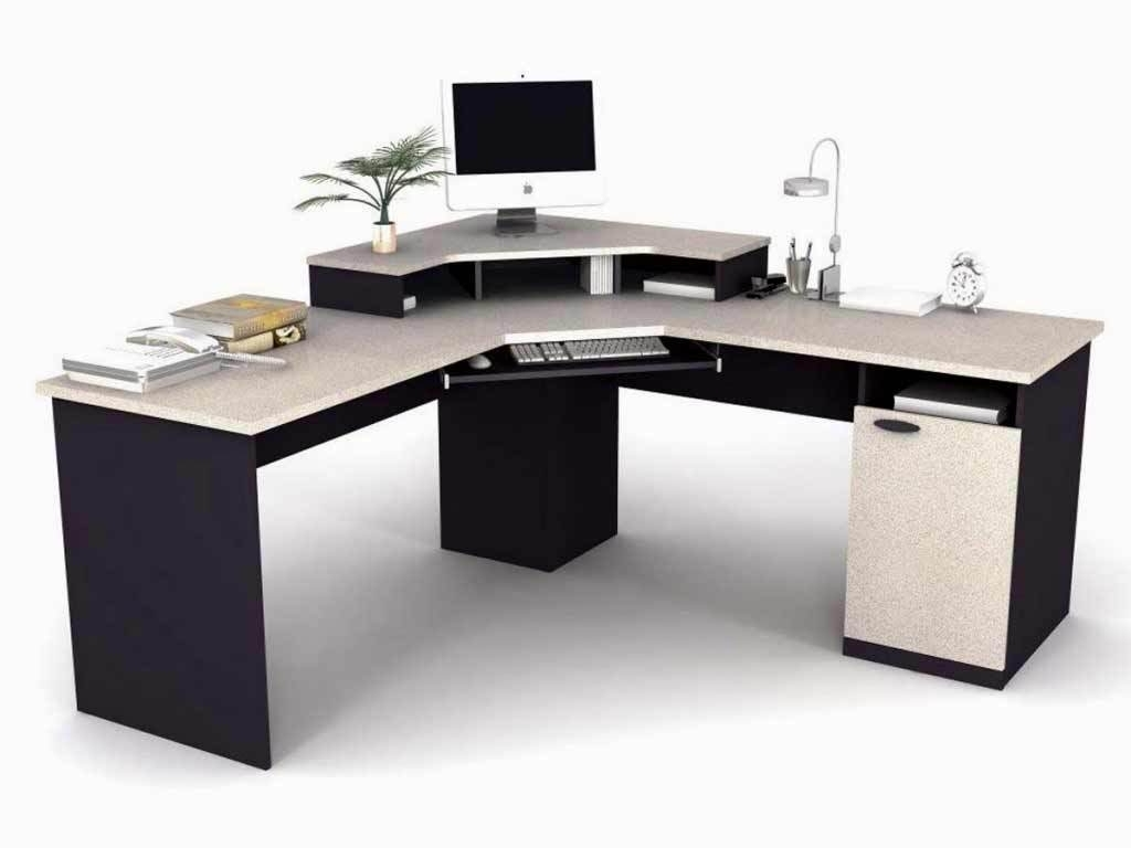 Favorite Quality Computer Desks In Office : Amazing Of Quality Computer Desk Stunning Home Office (View 6 of 20)