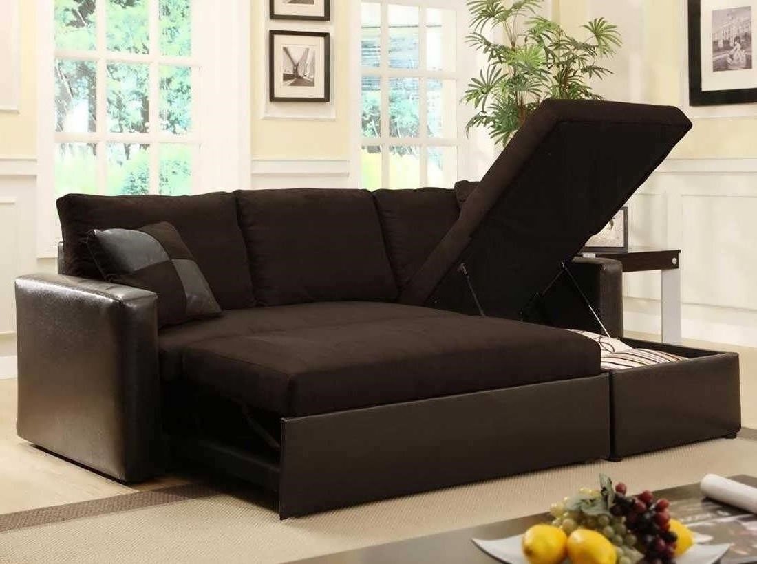 Favorite Queen Sectional Sofa Bed Has One Of Teh Best — The Home Redesign Intended For Sectional Sofas That Turn Into Beds (View 14 of 20)