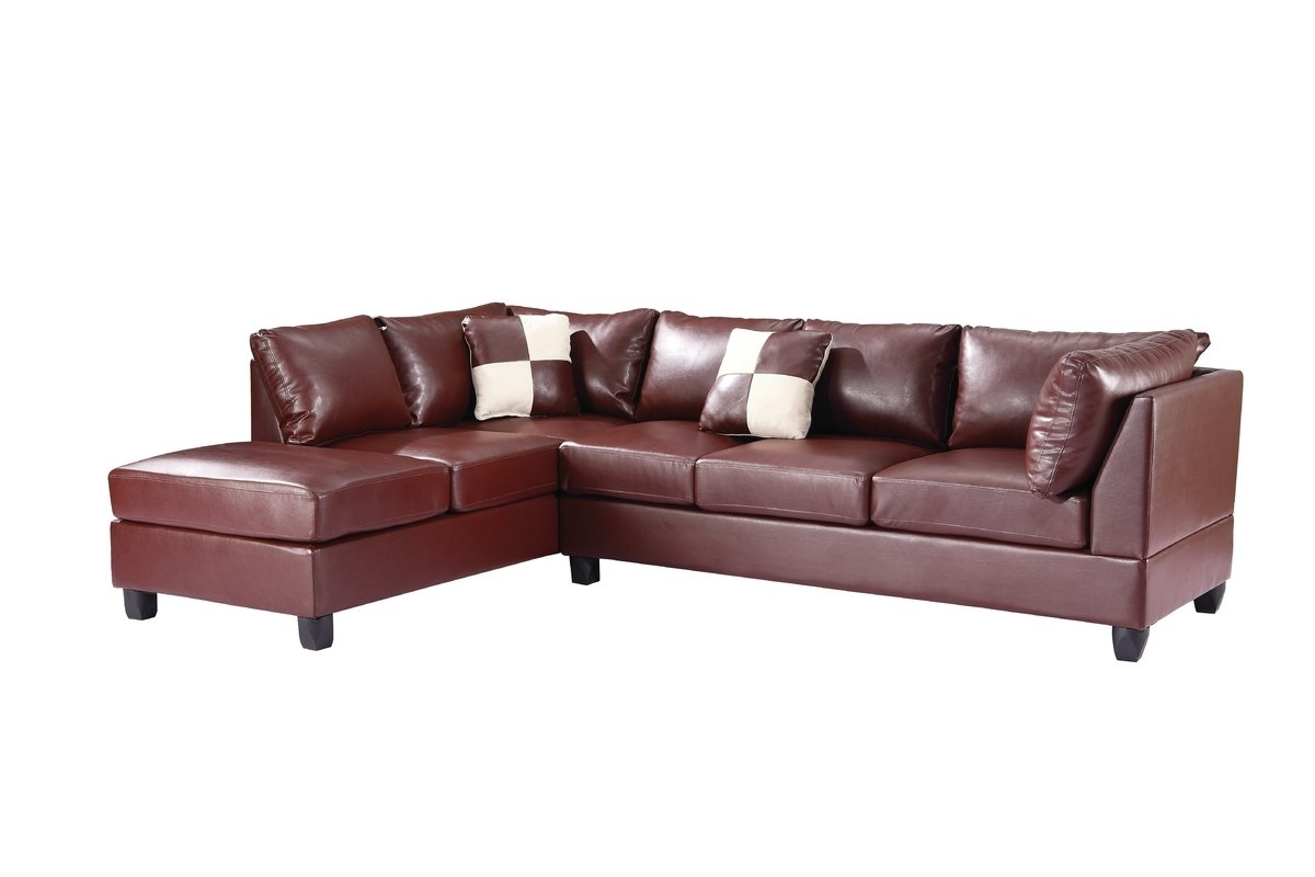 Favorite Quincy Il Sectional Sofas Throughout Andover Mills Childress Sectional & Reviews (View 2 of 20)
