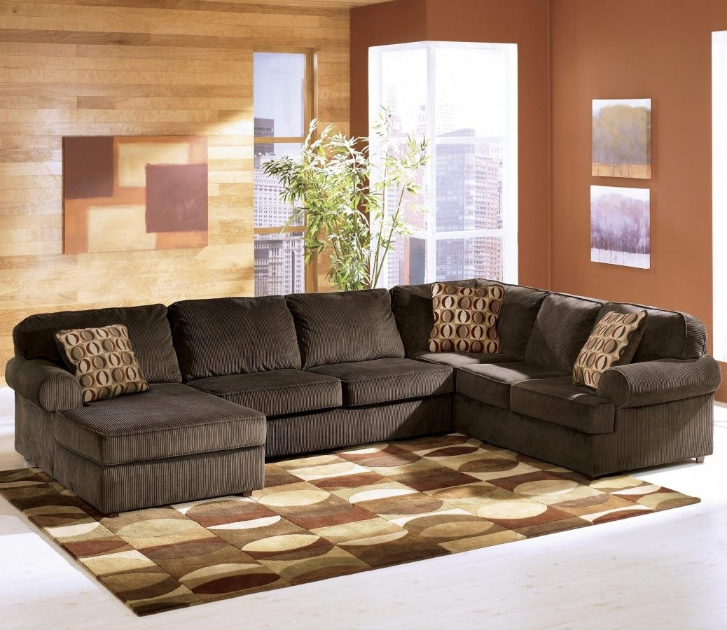 Favorite Sectional Sofas American Freight – Materialwant (View 3 of 20)