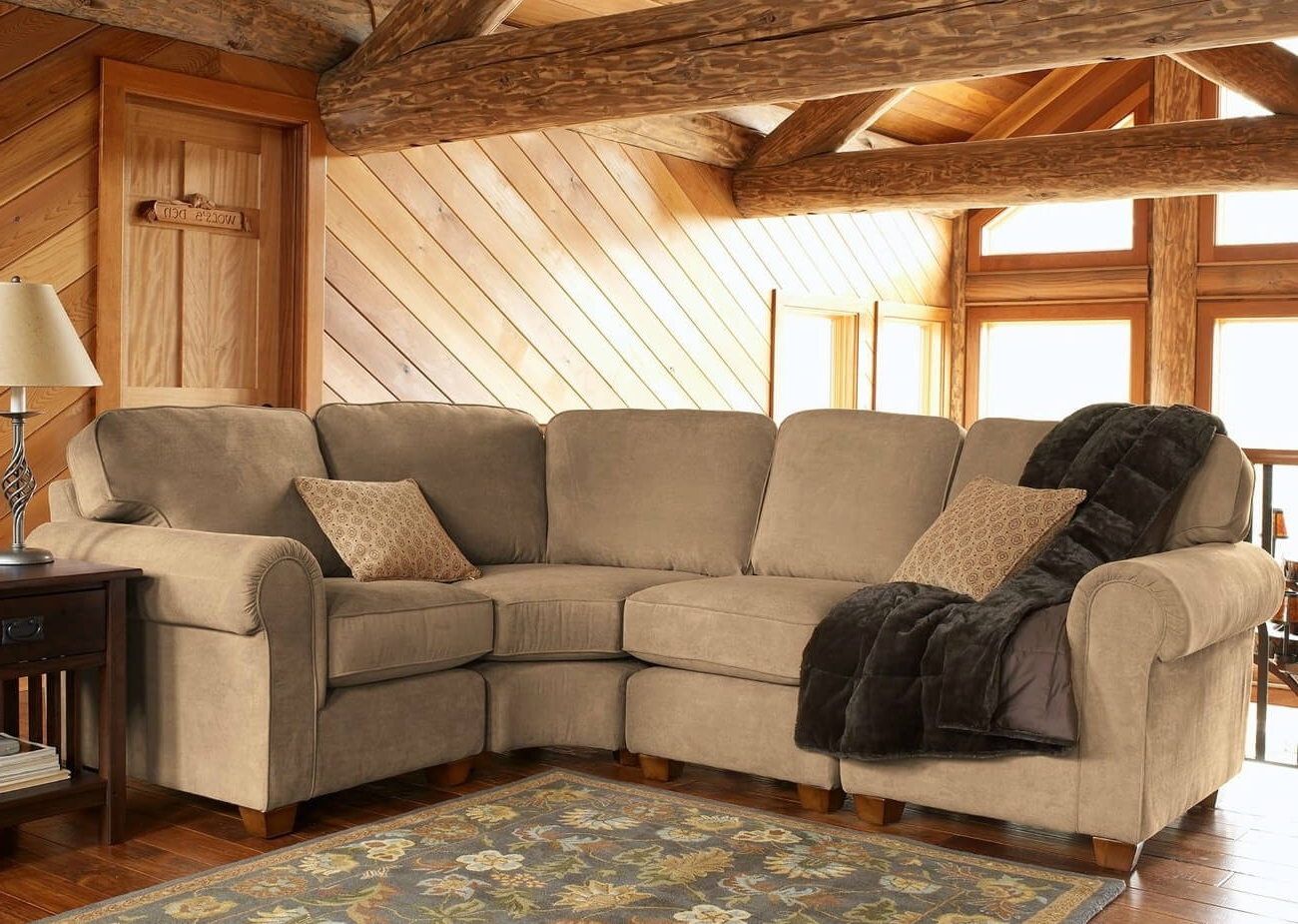 Favorite Sectional Sofas That Can Be Rearranged For 100 Awesome Sectional Sofas Under $1,000 (2018) (View 10 of 20)