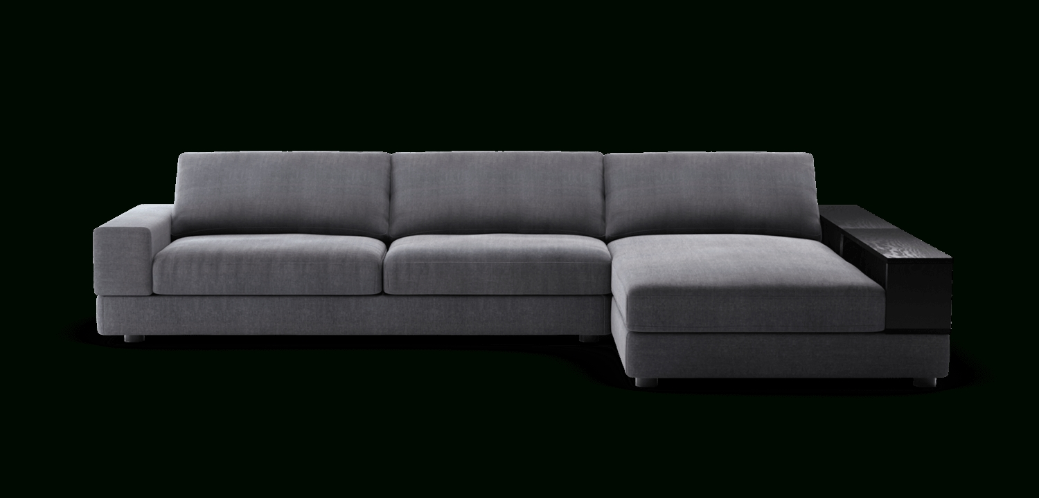 Favorite Single Seat Sofa Chairs In Jasper Modular Sofa – Award Winning Design (View 3 of 20)