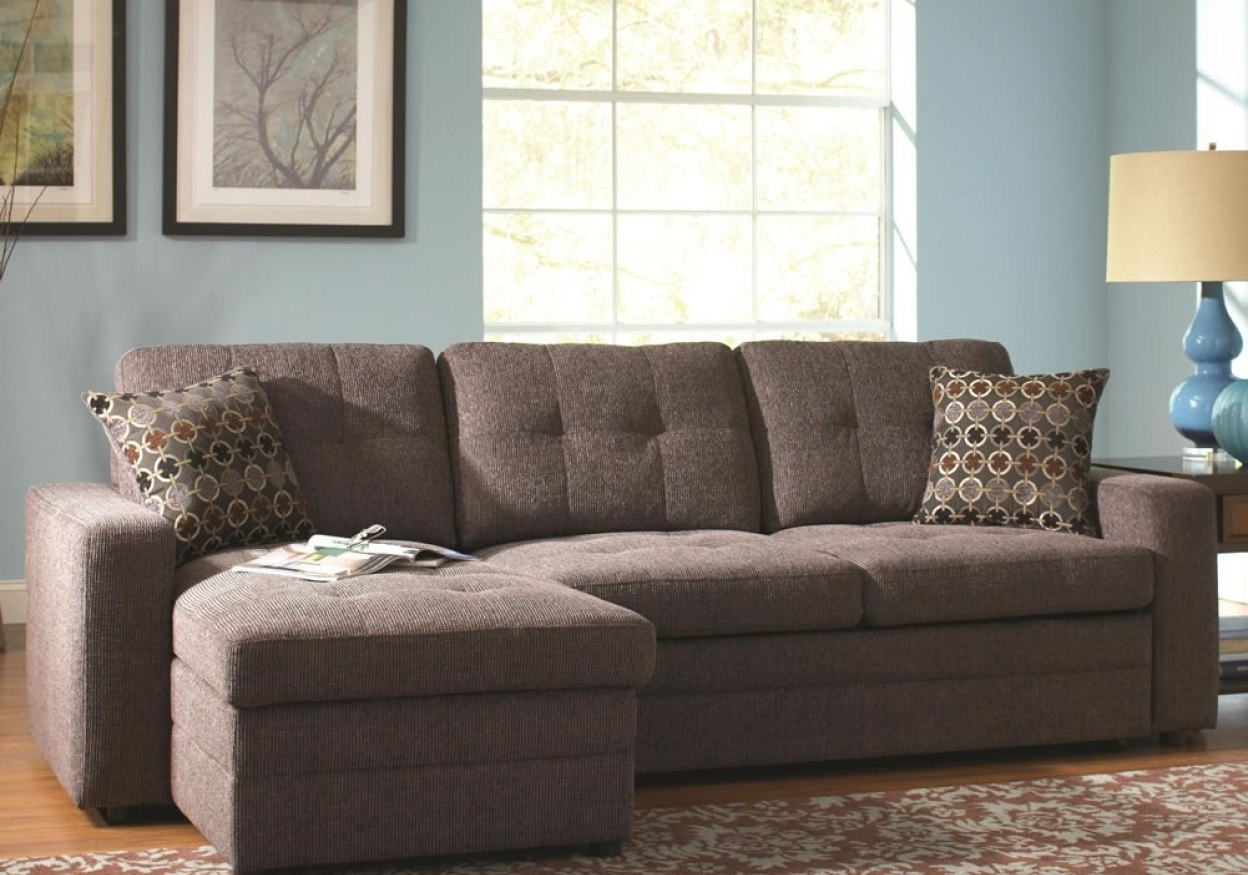 Favorite Sleek Sectional Sofas With Gallery Sleek Sectional Sofas – Mediasupload (View 17 of 20)