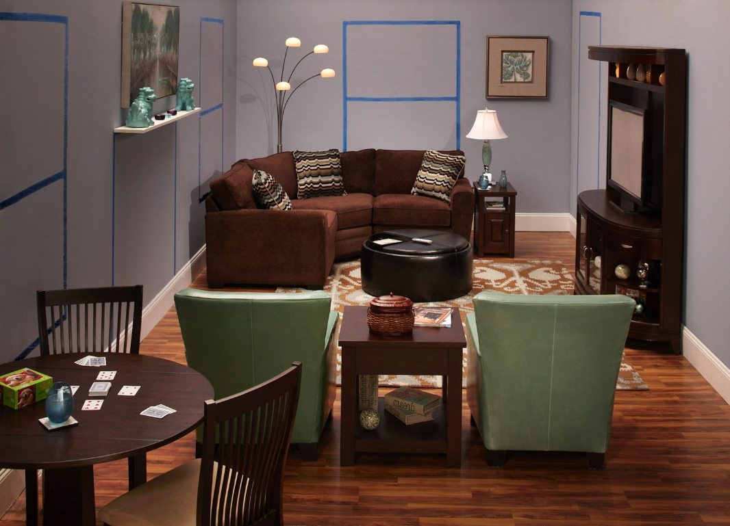 Favorite Small Living Space Design: Living Room (View 9 of 20)
