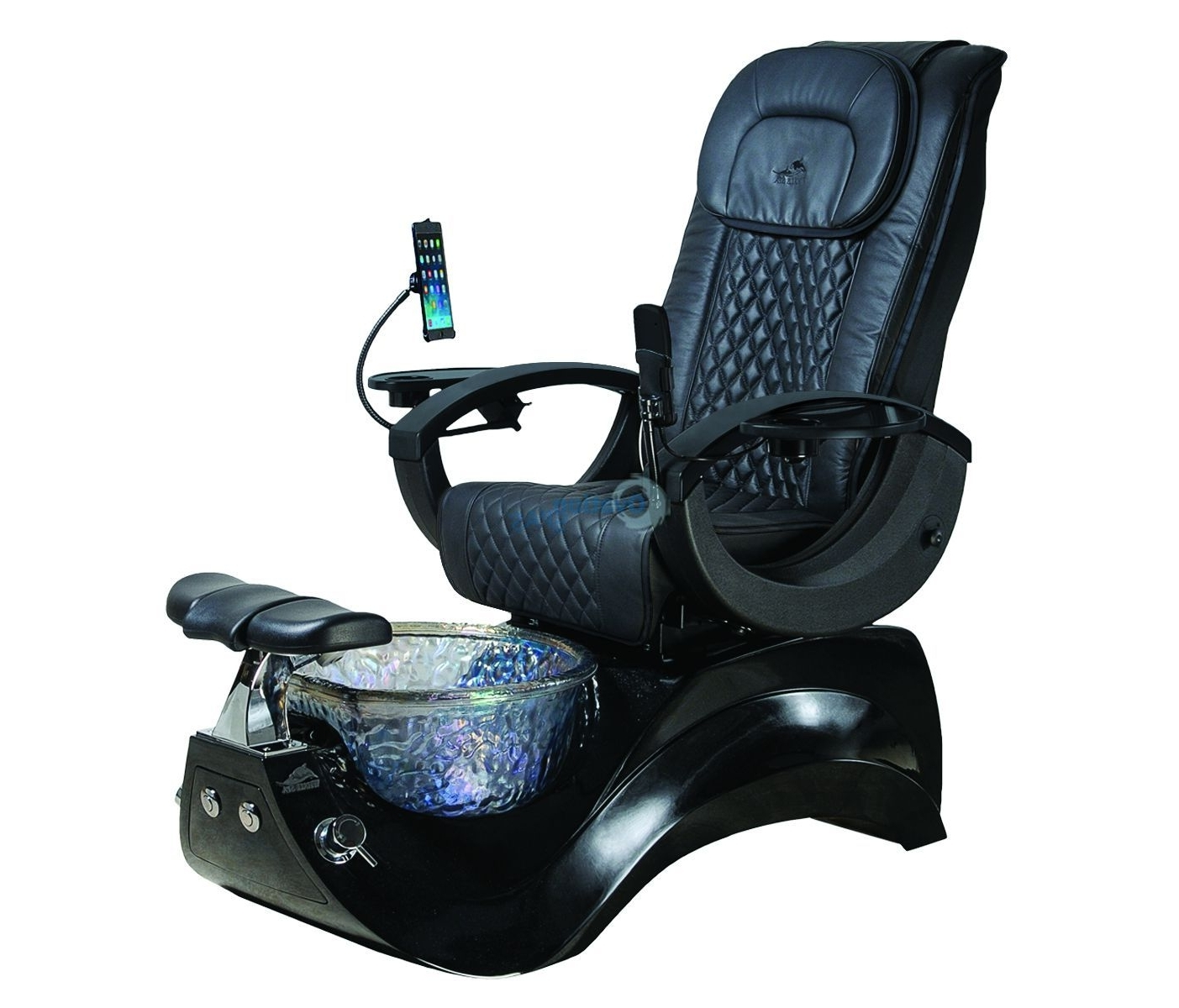 Favorite Sofa Pedicure Chairs Within Buy Best Quality Cheap Pedicure Chairs Wholesaleovation Spas (View 16 of 20)