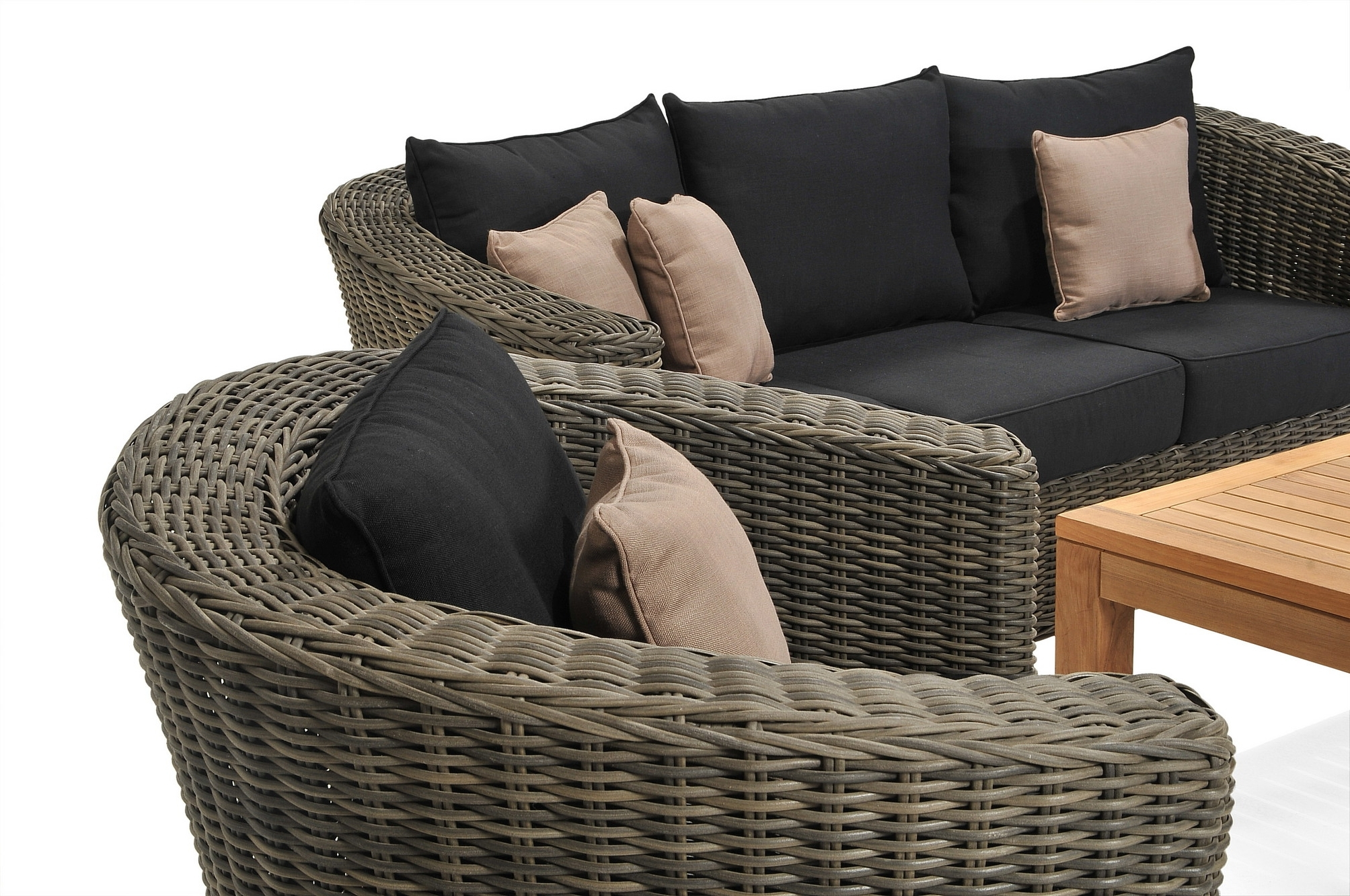 Favorite Sofa : Tosh Furniture Outdoor Gray Sofa Set Fantastic Furniture In Outdoor Sofa Chairs (View 7 of 20)