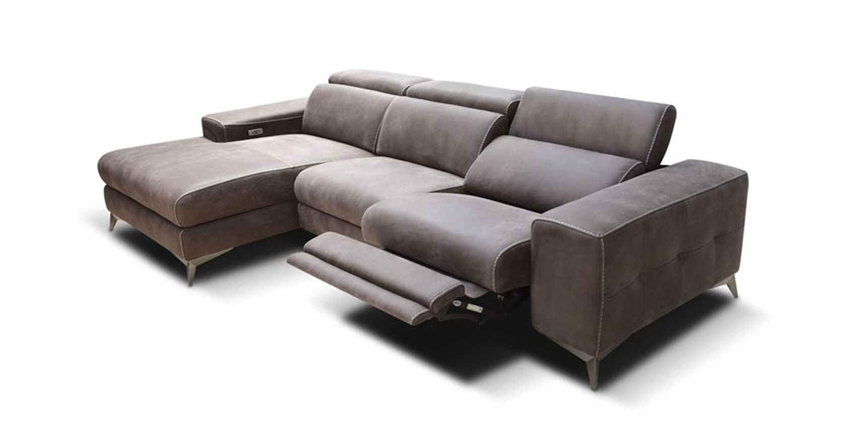 Favorite Tessa Motion Sectional (View 5 of 20)