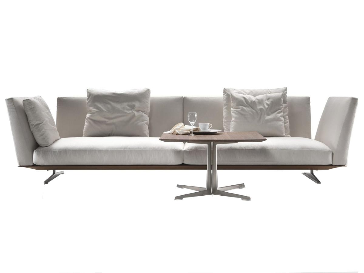 Flexform Sofas In Widely Used Evergreen Sofa Flexform (View 15 of 20)