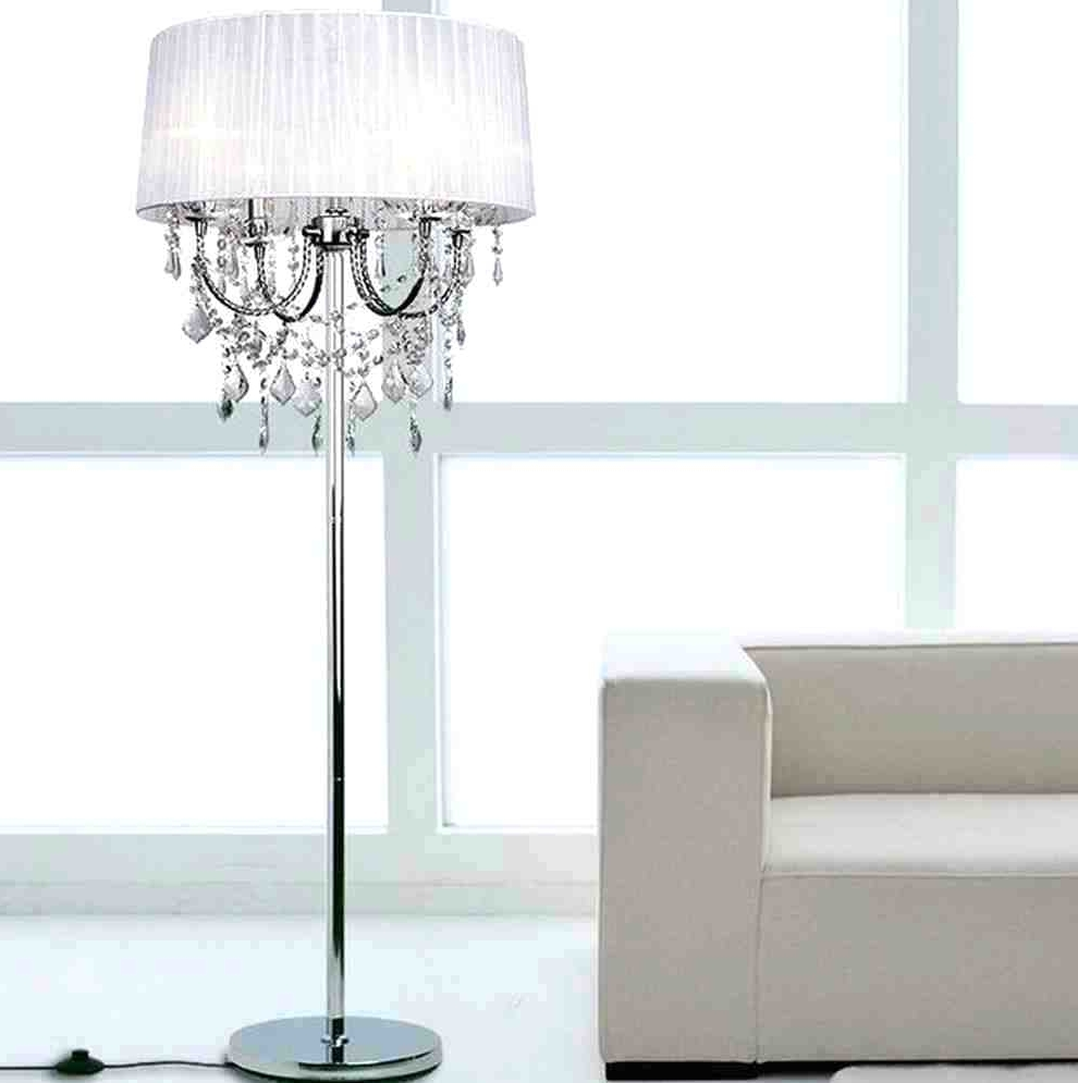 Floor Lamp ~ Floor Chandelier Lamps Full Size Of Lamp Beautiful Within Current Stand Up Chandeliers (View 6 of 20)