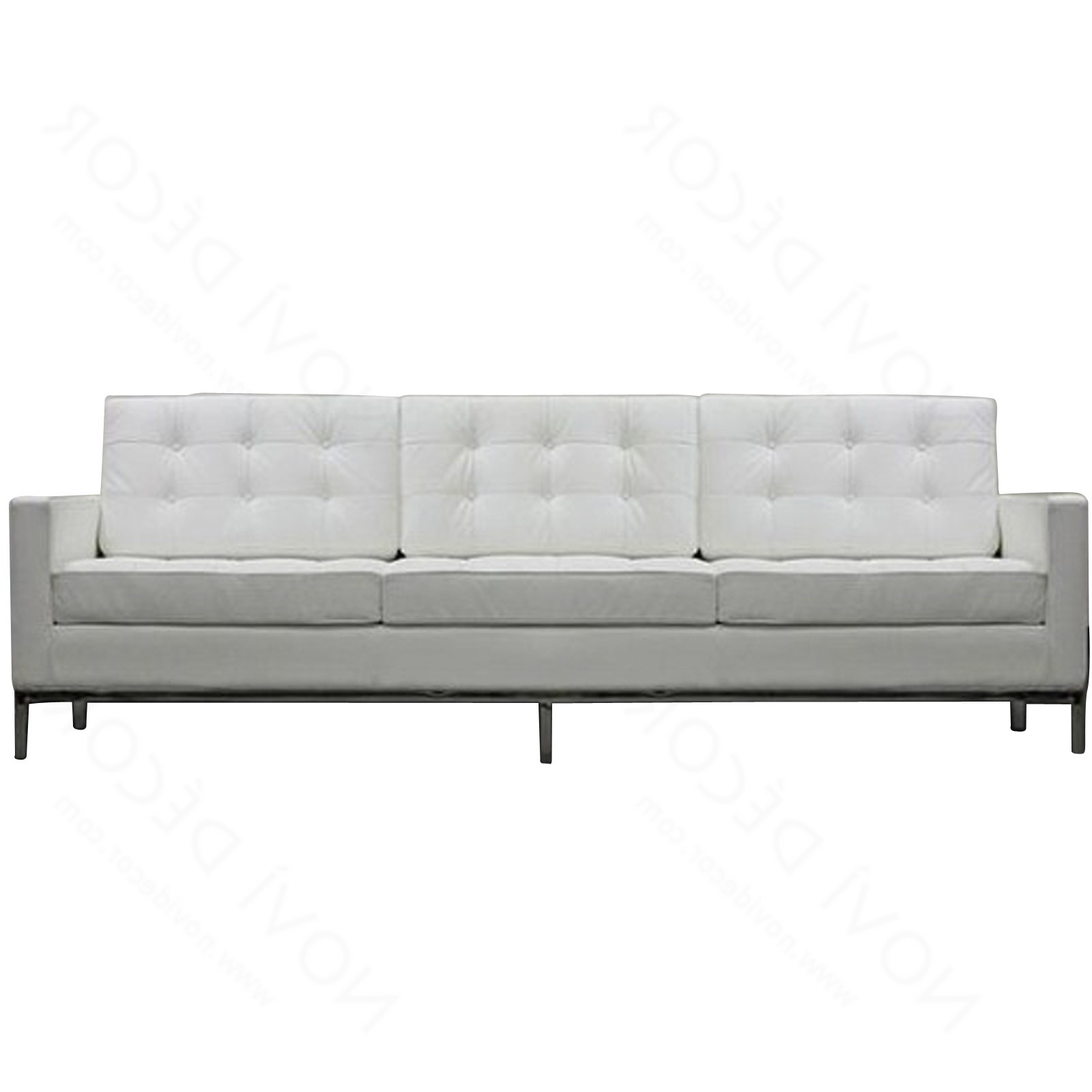 Florence Knoll Fabric Sofas Pertaining To Trendy Florence Knoll Sofa Design # (View 15 of 20)