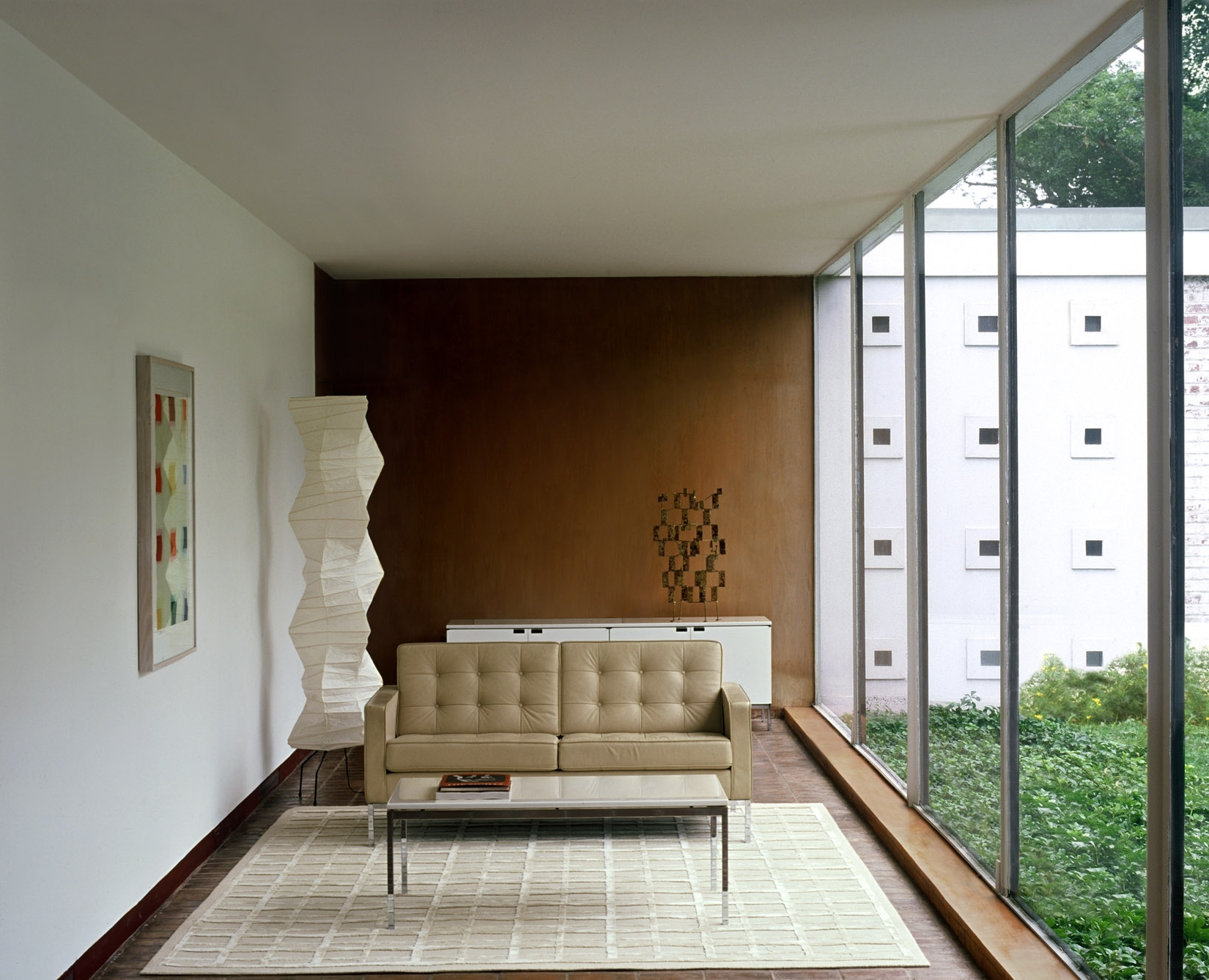 Florence Knoll Fabric Sofas Regarding Favorite Florence Knoll Relaxed Settee (View 6 of 20)