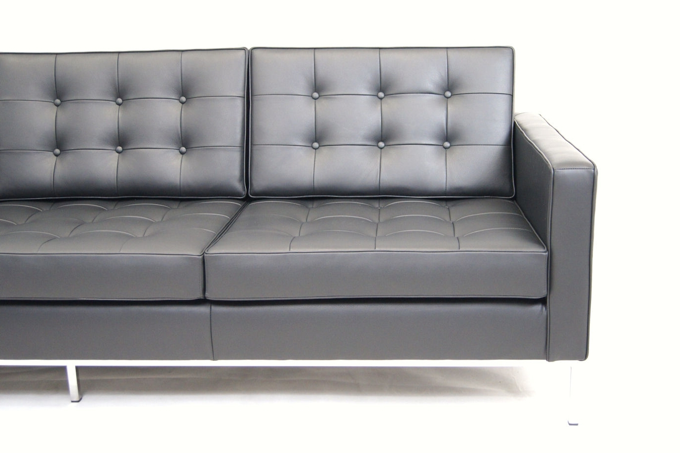 Florence Knoll Fabric Sofas Throughout Widely Used Florence Knoll Sofa Canada « House Plans Ideas (View 12 of 20)