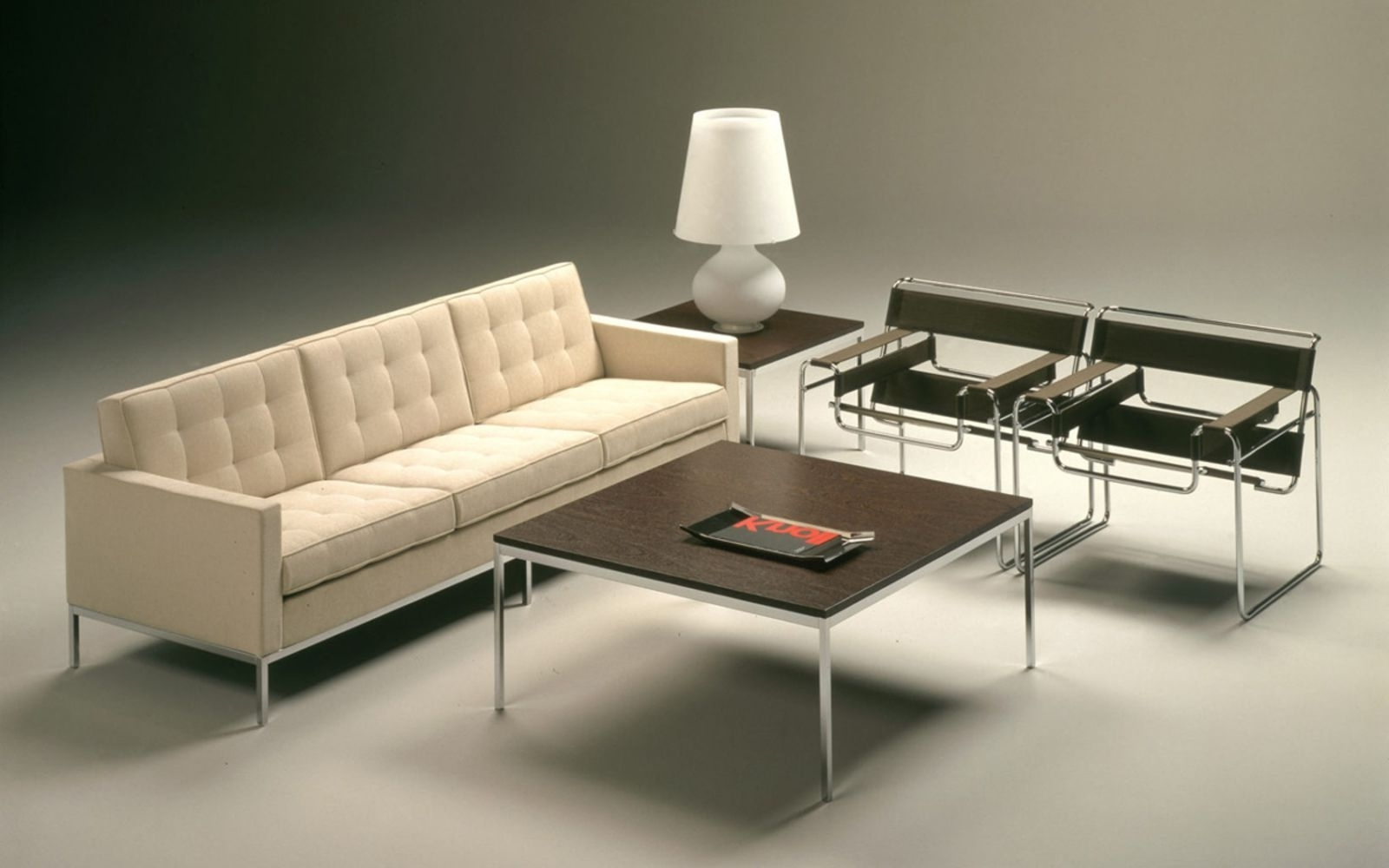 Florence Knoll (View 5 of 20)