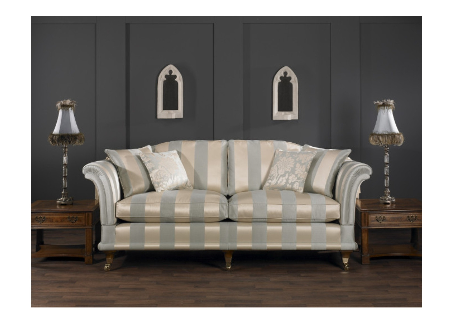 Florence Large Sofa – Upholstery Large Small Medium Sofa Extensive Within Current Florence Medium Sofas (View 6 of 20)