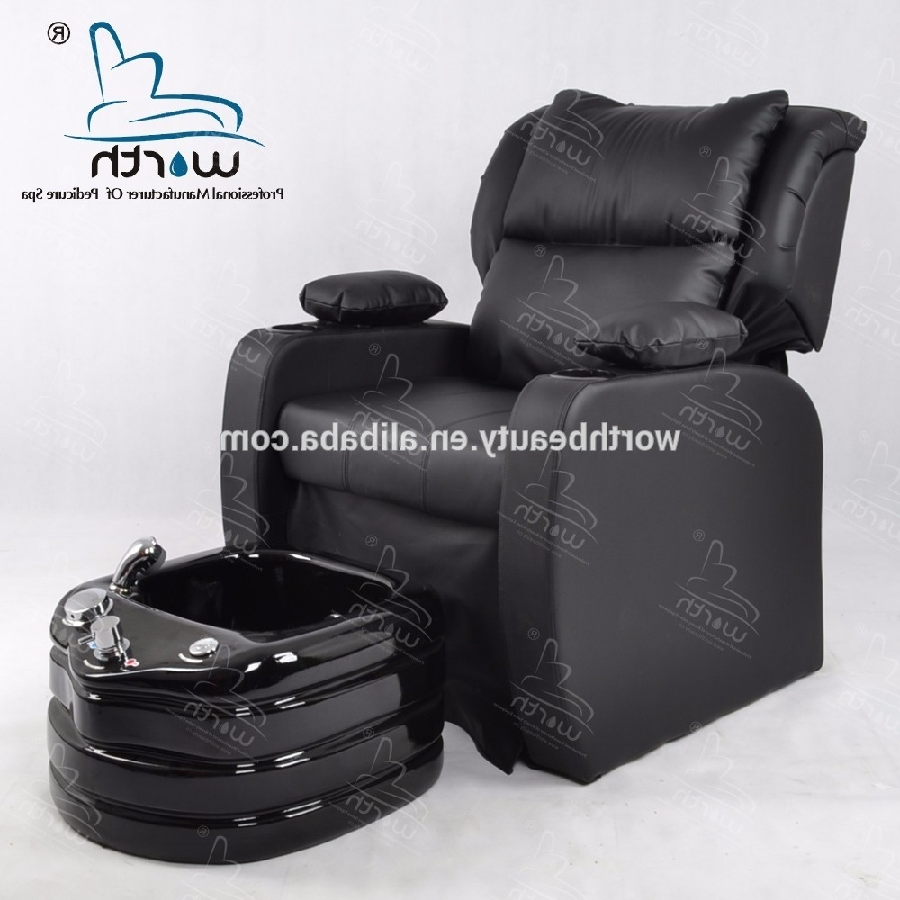 Foot Massage Sofa Chair Wholesale, Chair Suppliers – Alibaba In Preferred Foot Massage Sofas (View 4 of 20)