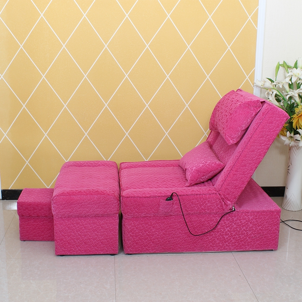 Foot Massage Sofa Chair Wholesale, Chair Suppliers – Alibaba Regarding Most Recent Foot Massage Sofas (View 12 of 20)
