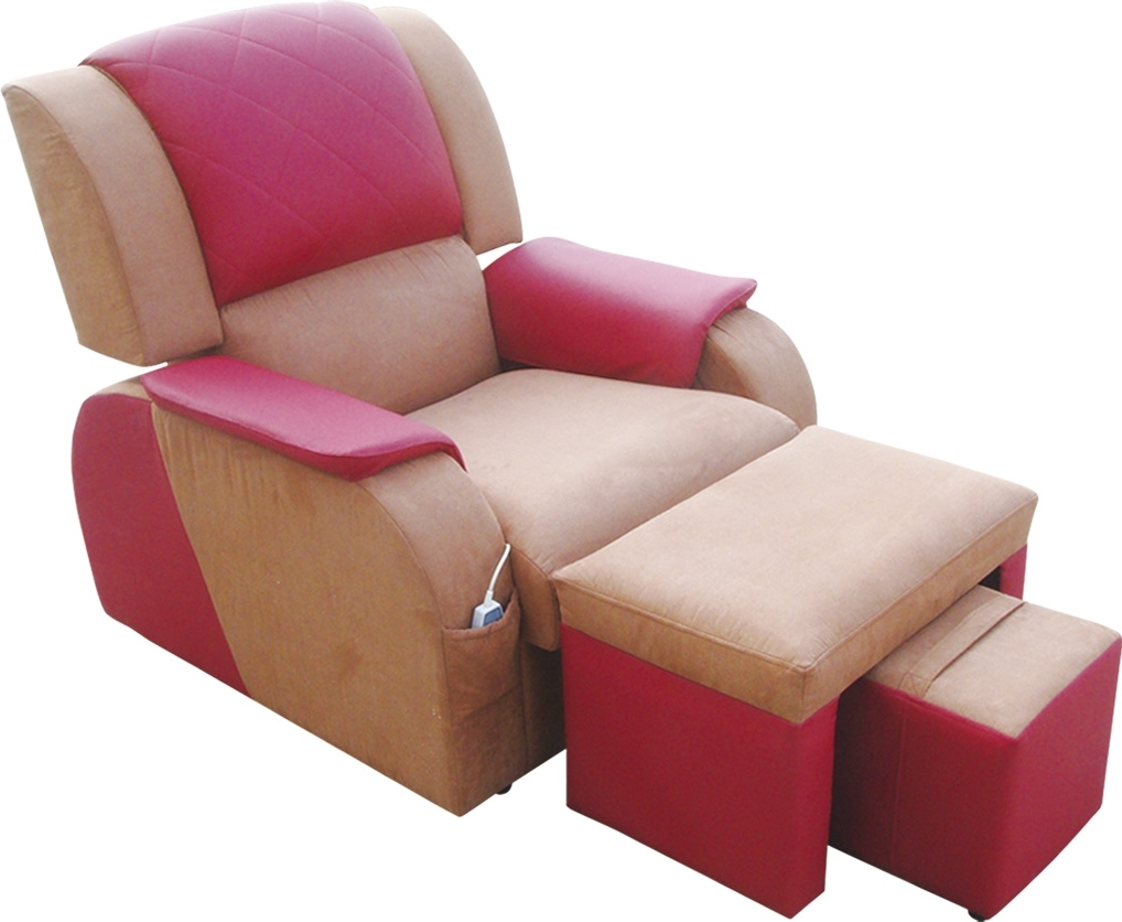 Foot Massage Sofas In 2019 Modern Concept Foot Massage Chairs With Portable Foot Massage Sofa (View 3 of 20)