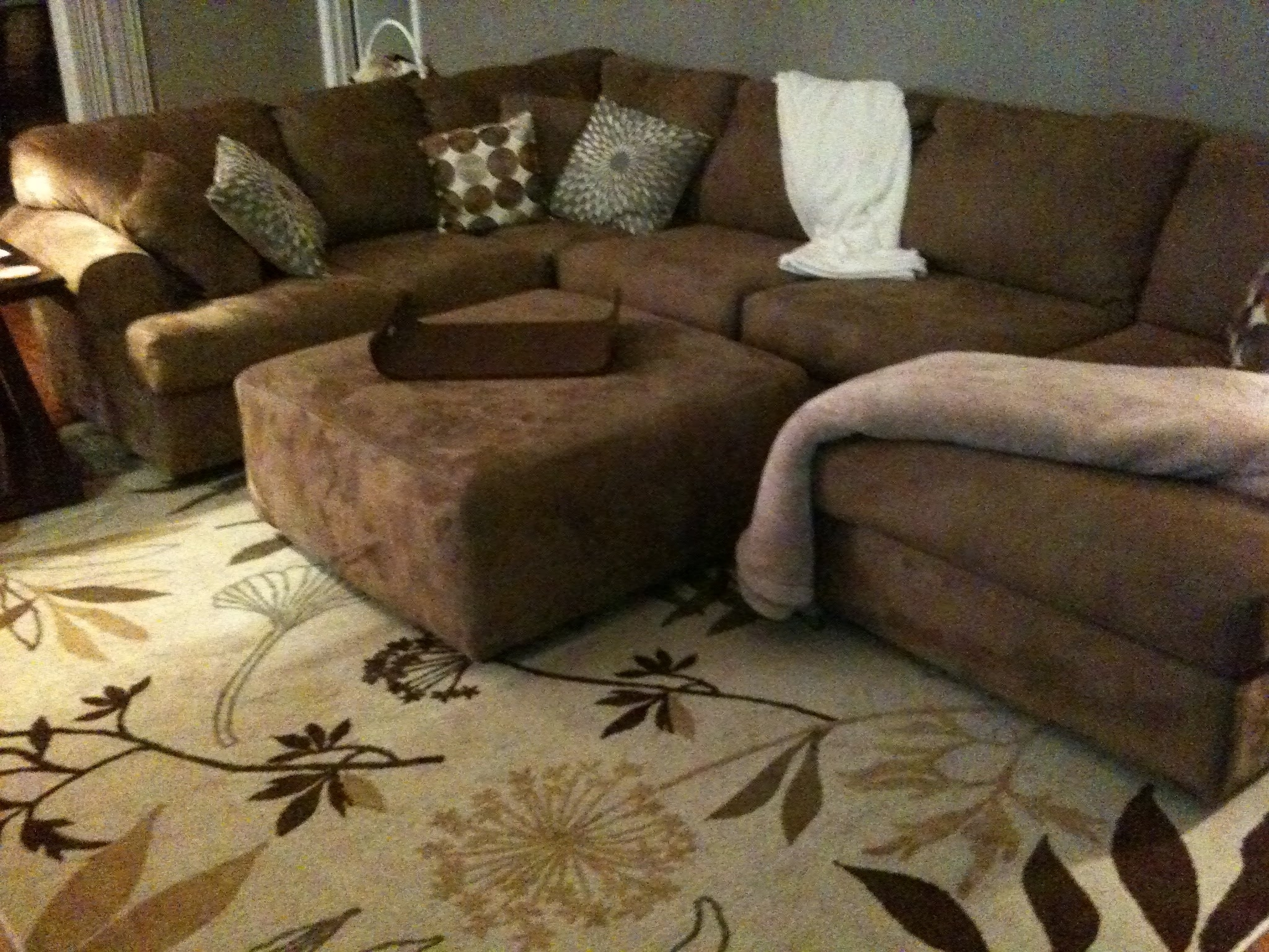 Fresh Sectional Sofas Big Lots (34 Photos) (View 19 of 20)