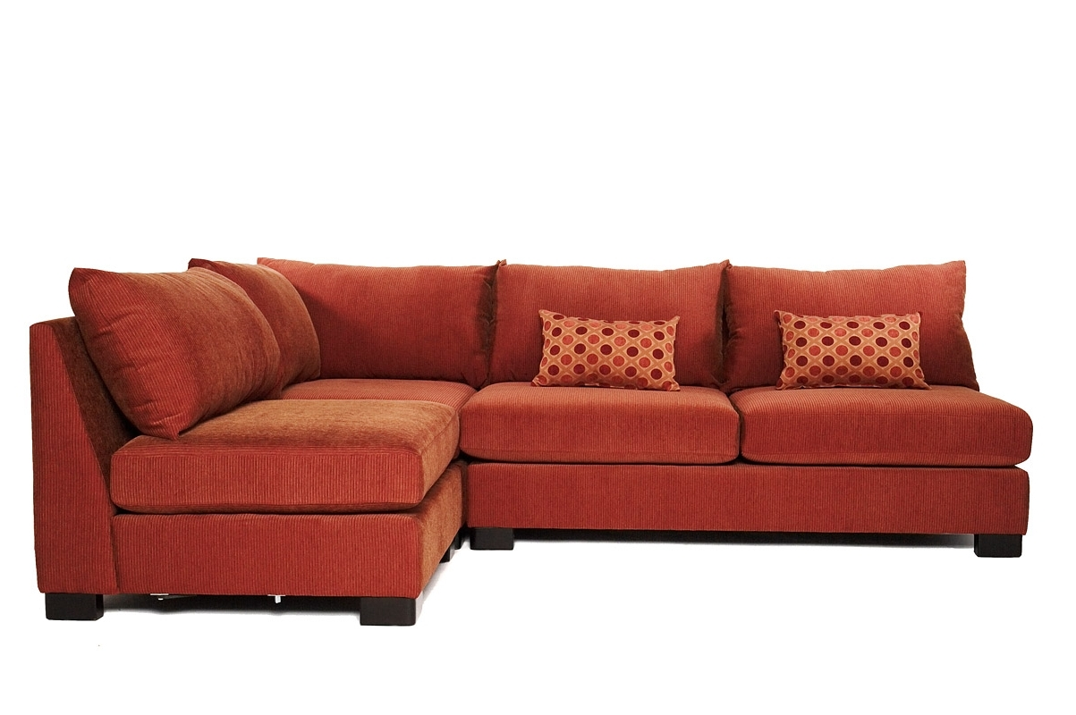 Fresh Small Scale Sectional Sofa With Chaise 73 On Faux Leather Throughout Most Recent Small Scale Sofas (View 12 of 20)