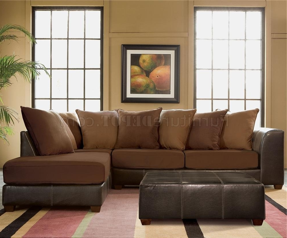 Functionalities In Portland Sectional Sofas (View 6 of 20)