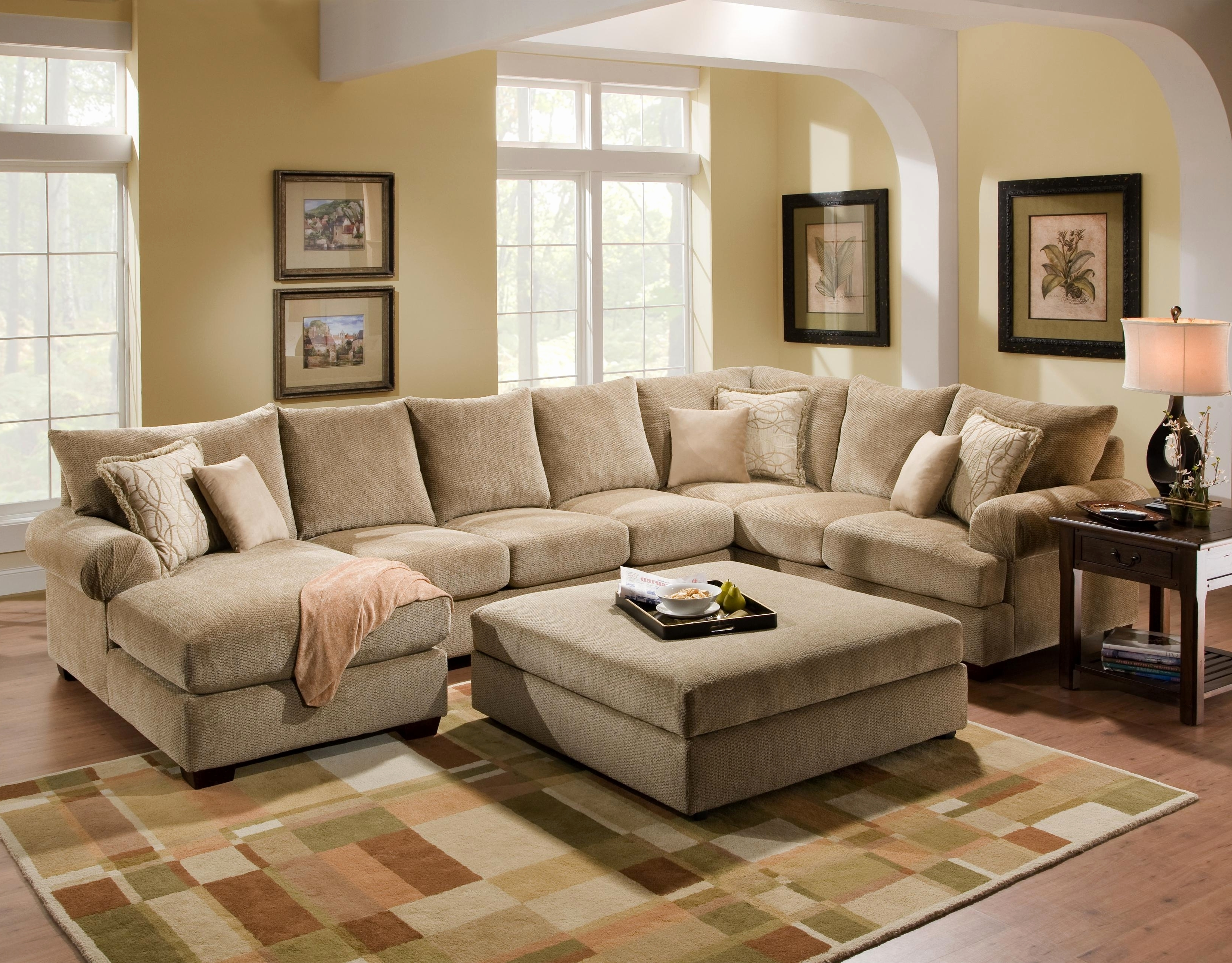 Functionalities Inside 2018 Harrisburg Pa Sectional Sofas (View 12 of 20)