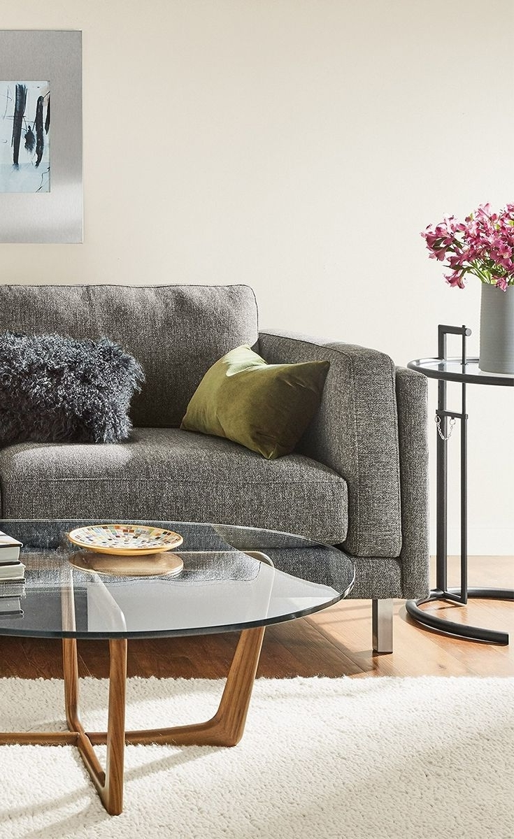 Functionalities With Most Current Room And Board Sectional Sofas (View 8 of 20)