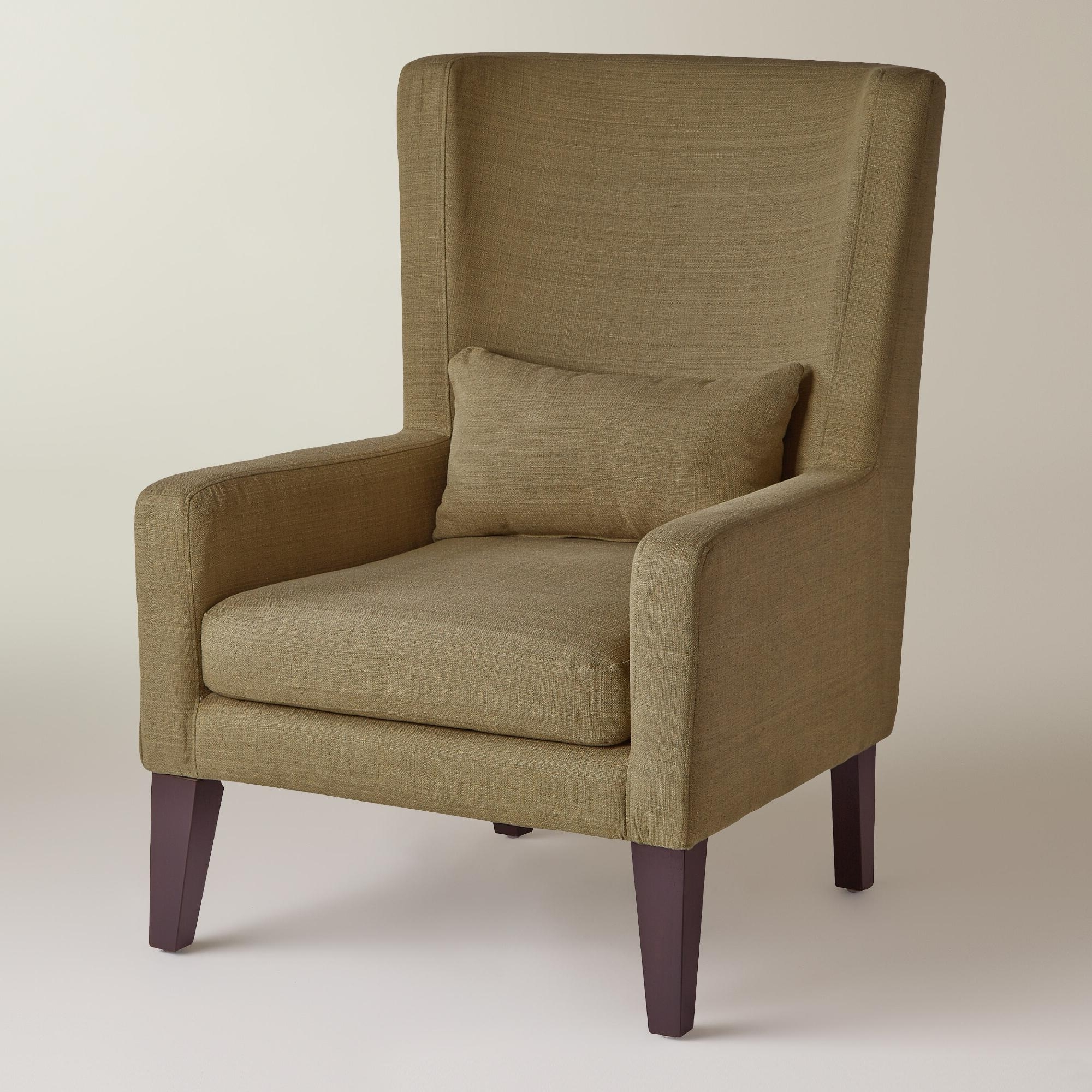 Furniture: Amazing Chairs For Living Room Hayneedle Outdoor Pertaining To Most Recently Released Green Sofa Chairs (View 15 of 20)