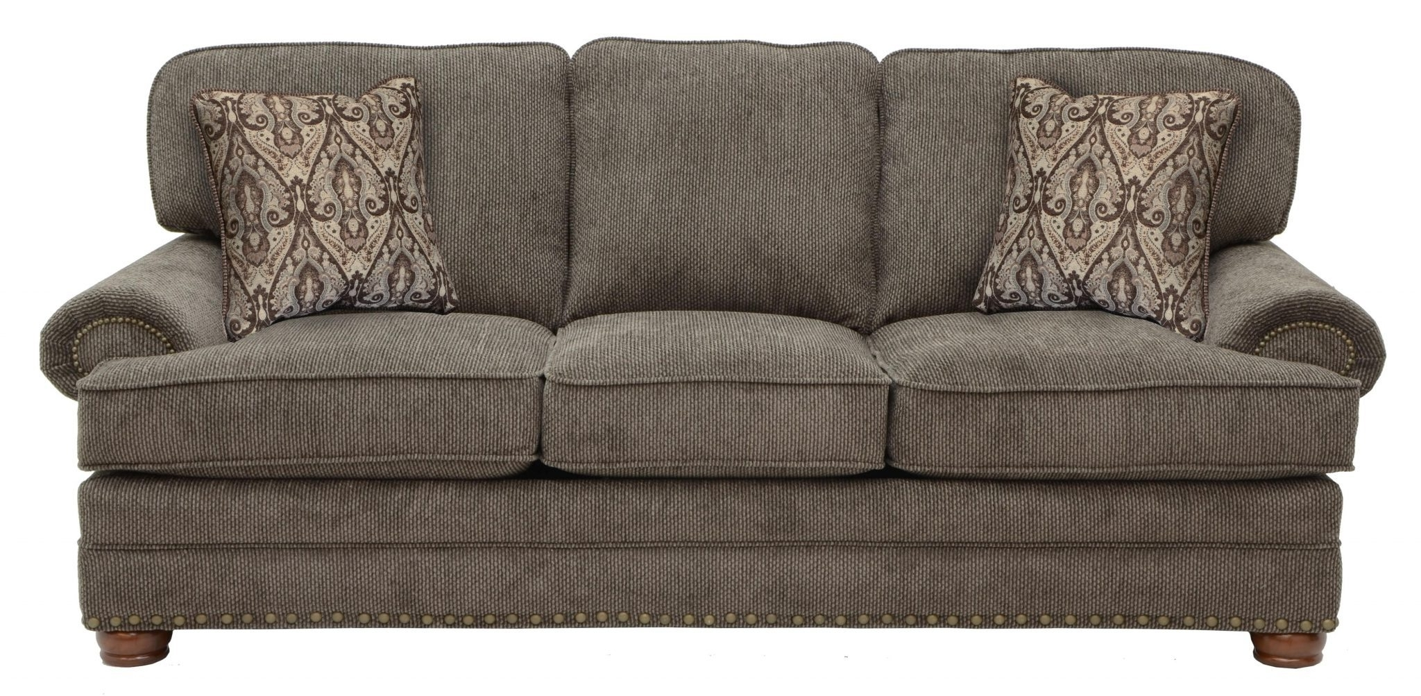 Furniture: Beautiful Big Lots Loveseatashley Fallston Design Within Latest Wilmington Nc Sectional Sofas (View 8 of 20)