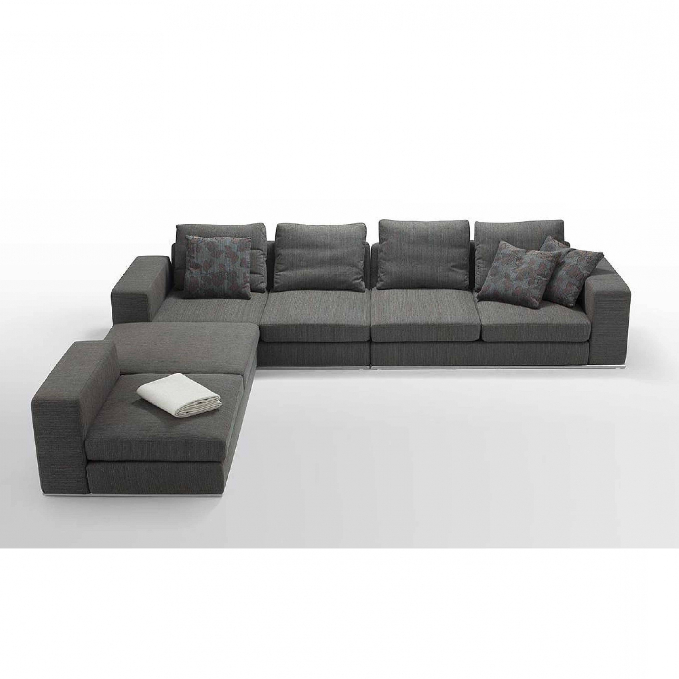 Furniture: Best 25 Of L Shaped Sectional Sleeper Sofa Pertaining Regarding Current L Shaped Sectional Sleeper Sofas (View 7 of 20)