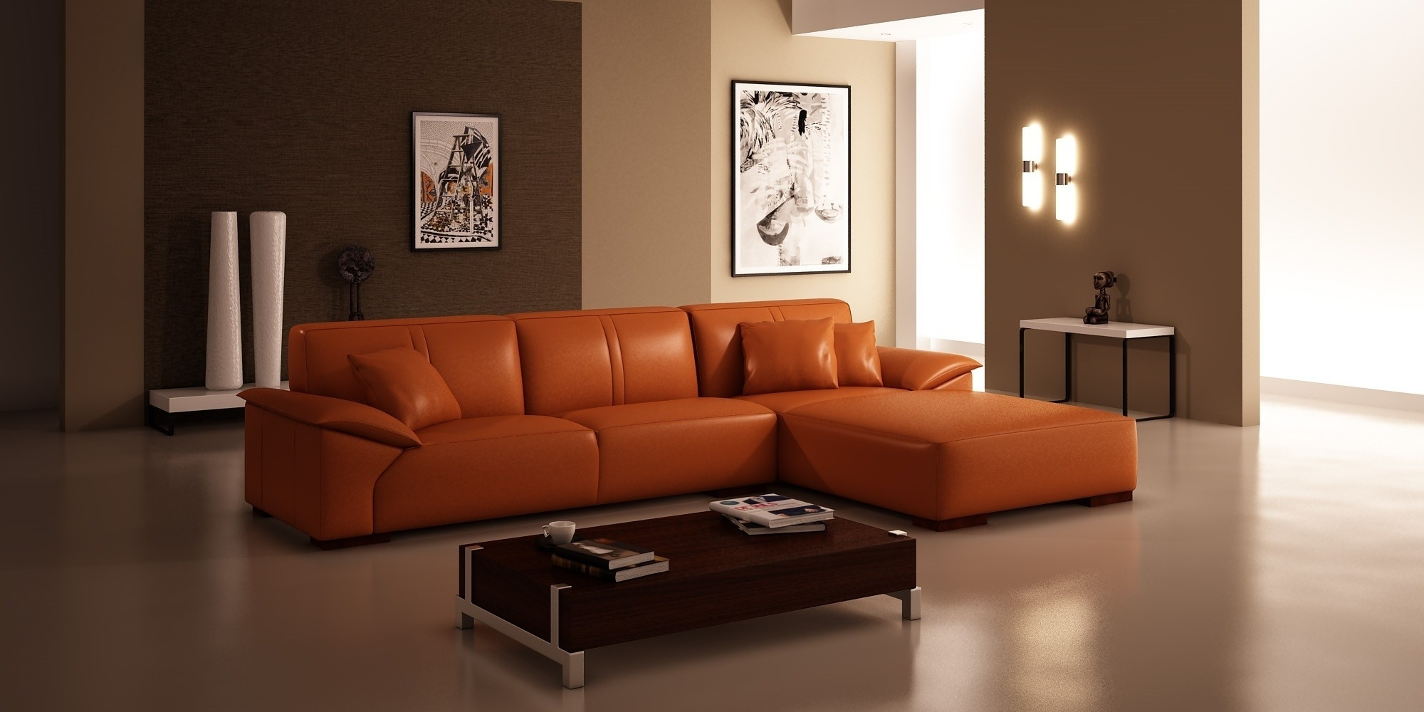 Furniture: Comfy Design Of Oversized Couch For Charming Living Pertaining To Most Current Overstuffed Sofas And Chairs (View 8 of 20)