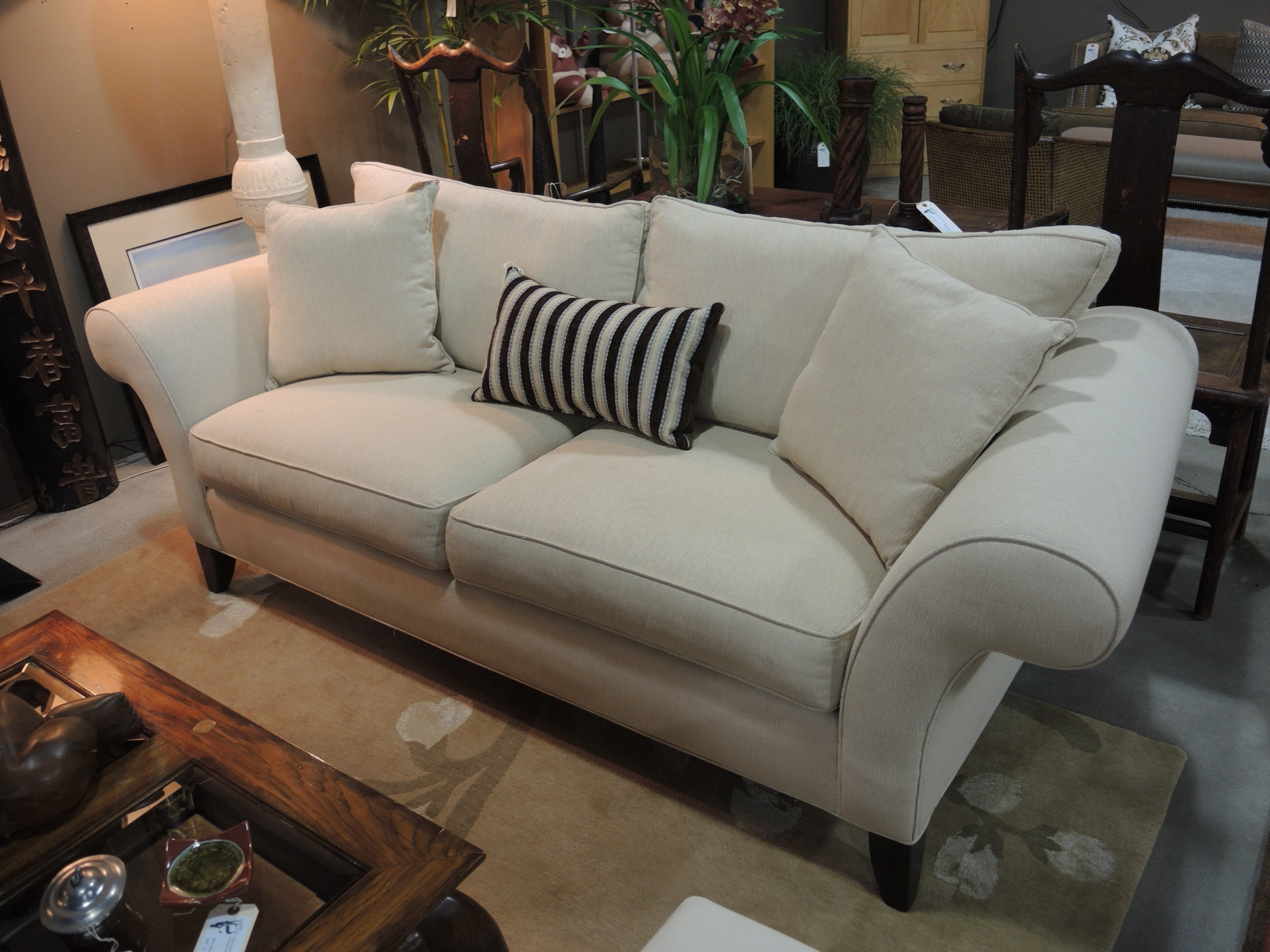 Furniture : Ethan Allen Down Filled Sofa Beautiful Sectional Sofas For Most Up To Date Duluth Mn Sectional Sofas (View 4 of 20)