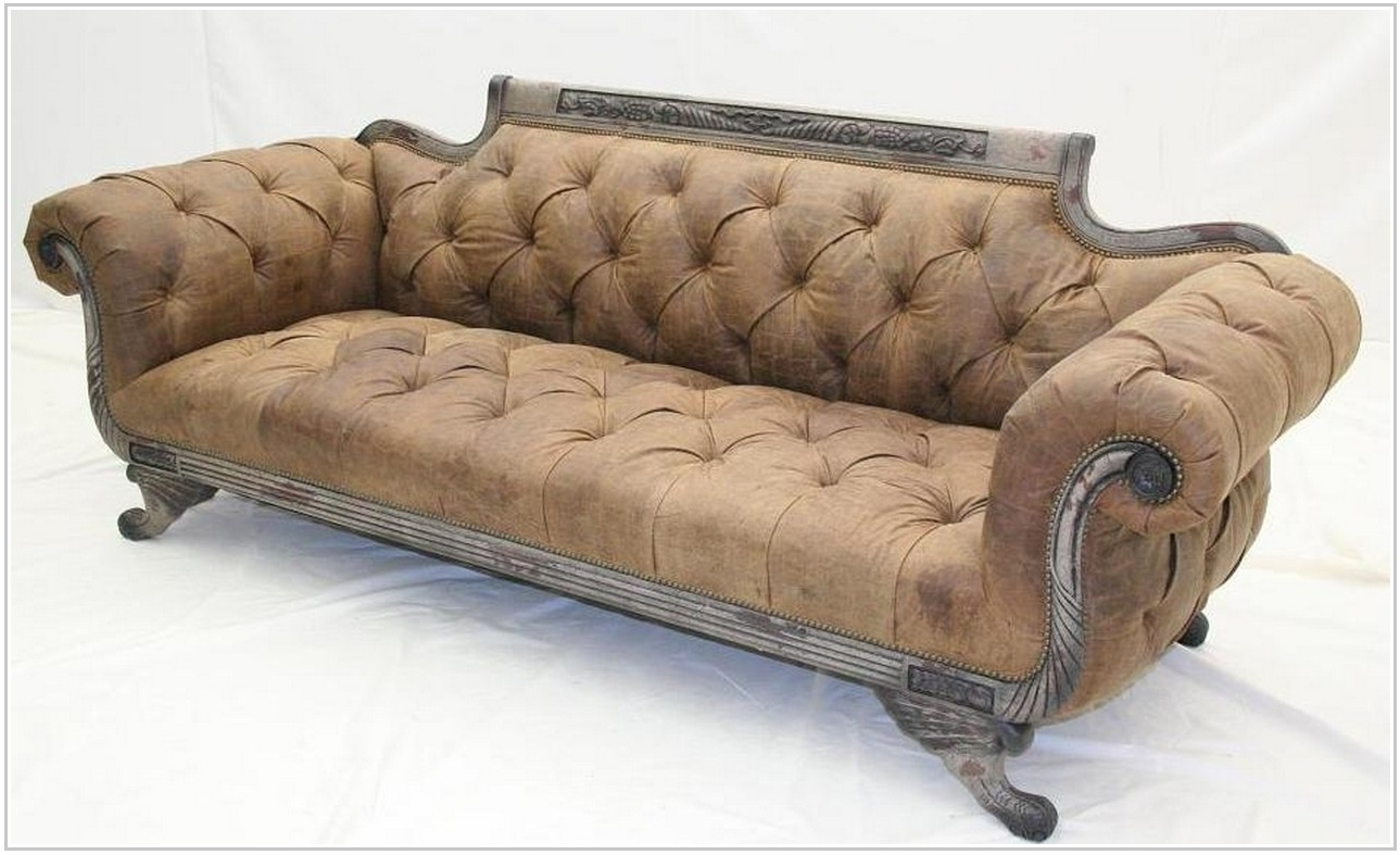 Furniture : Family Room Sectional Sofa Novogratz Vintage Tufted In Well Liked East Bay Sectional Sofas (View 11 of 20)