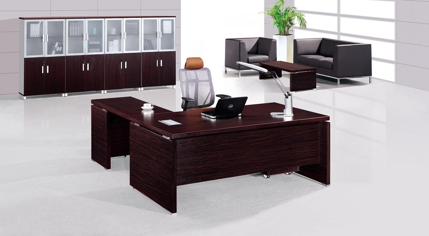 Furniture : Graceful Italian Design Series Office Furniture With Regard To Fashionable Italian Executive Office Chairs (View 3 of 20)