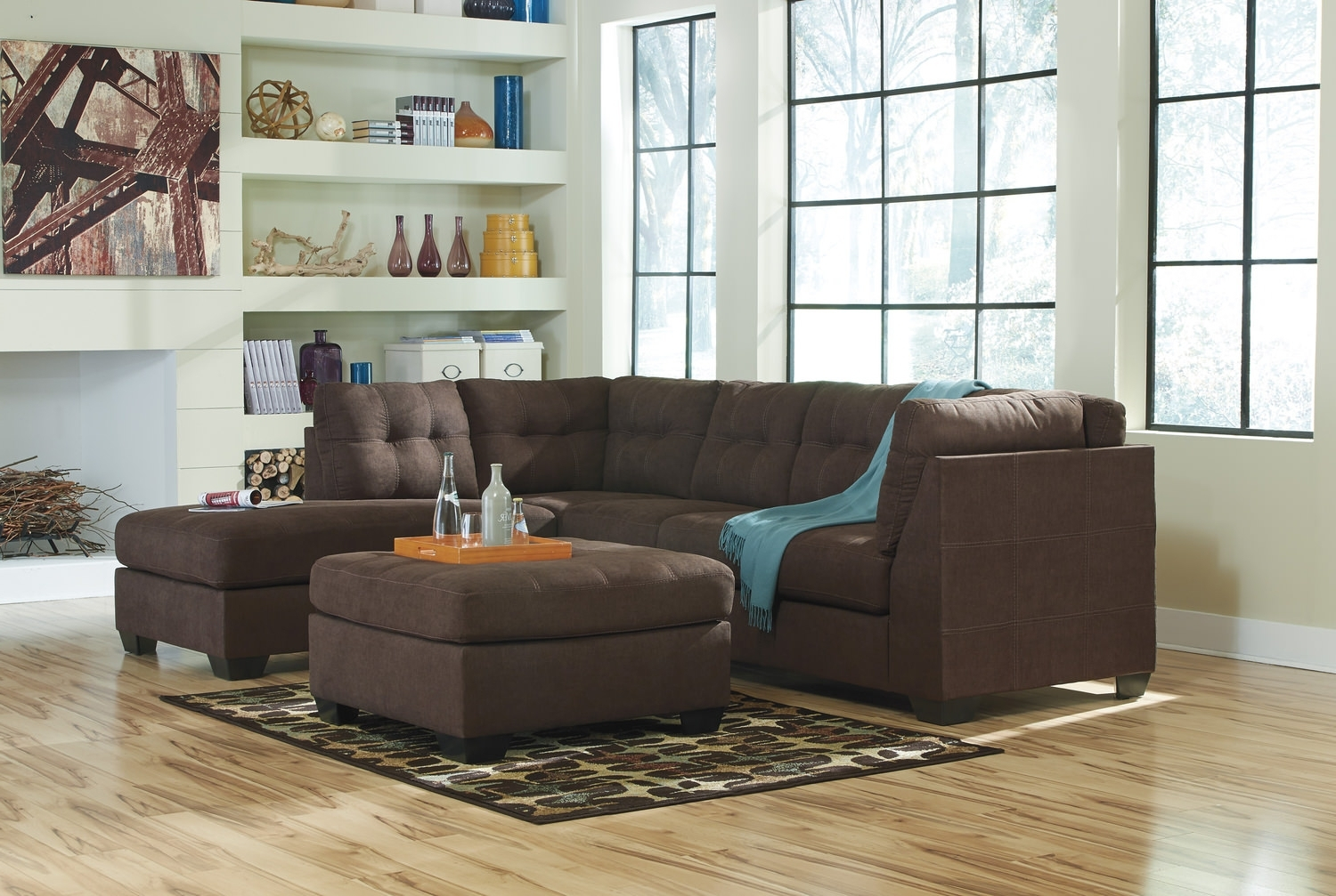 Furniture In Minneapolis Sectional Sofas (View 4 of 20)